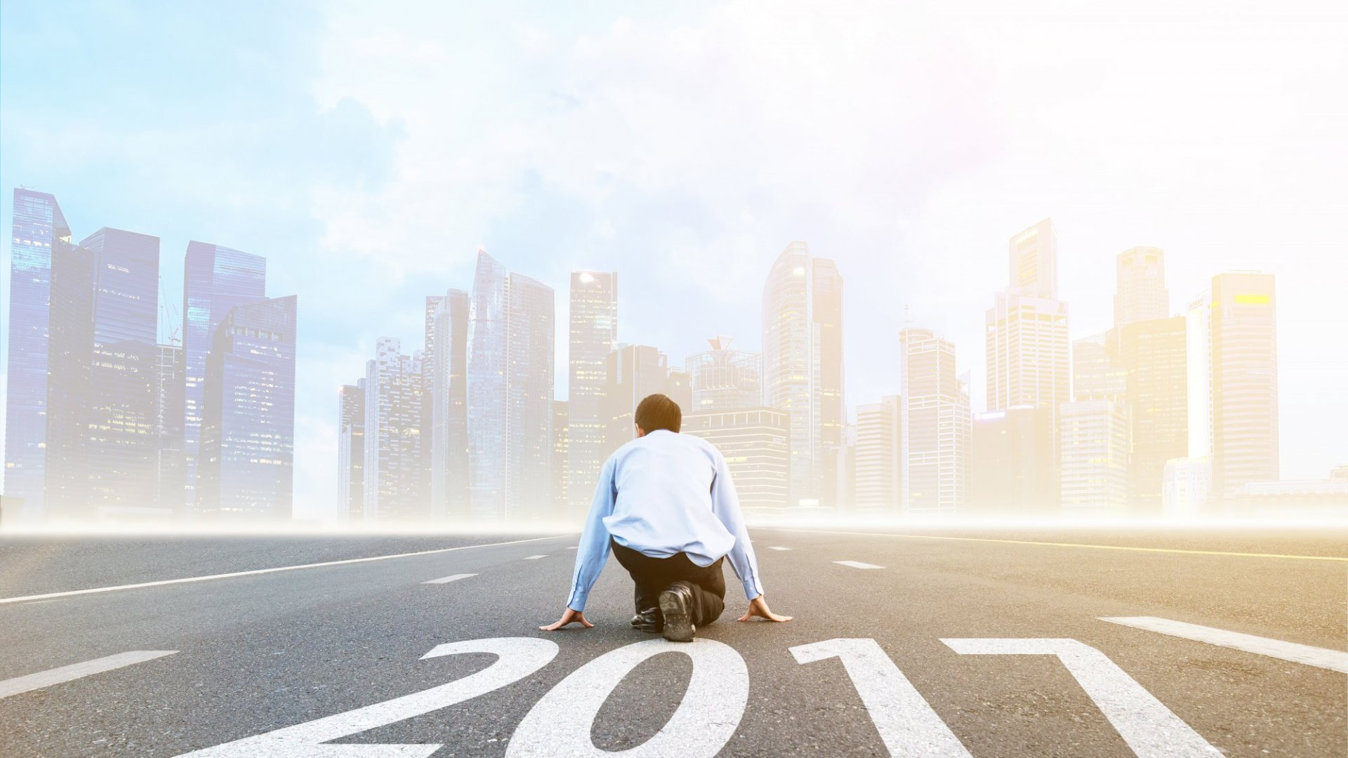 Want To Have The Best Year Of Your Life? Here Is The Answer
