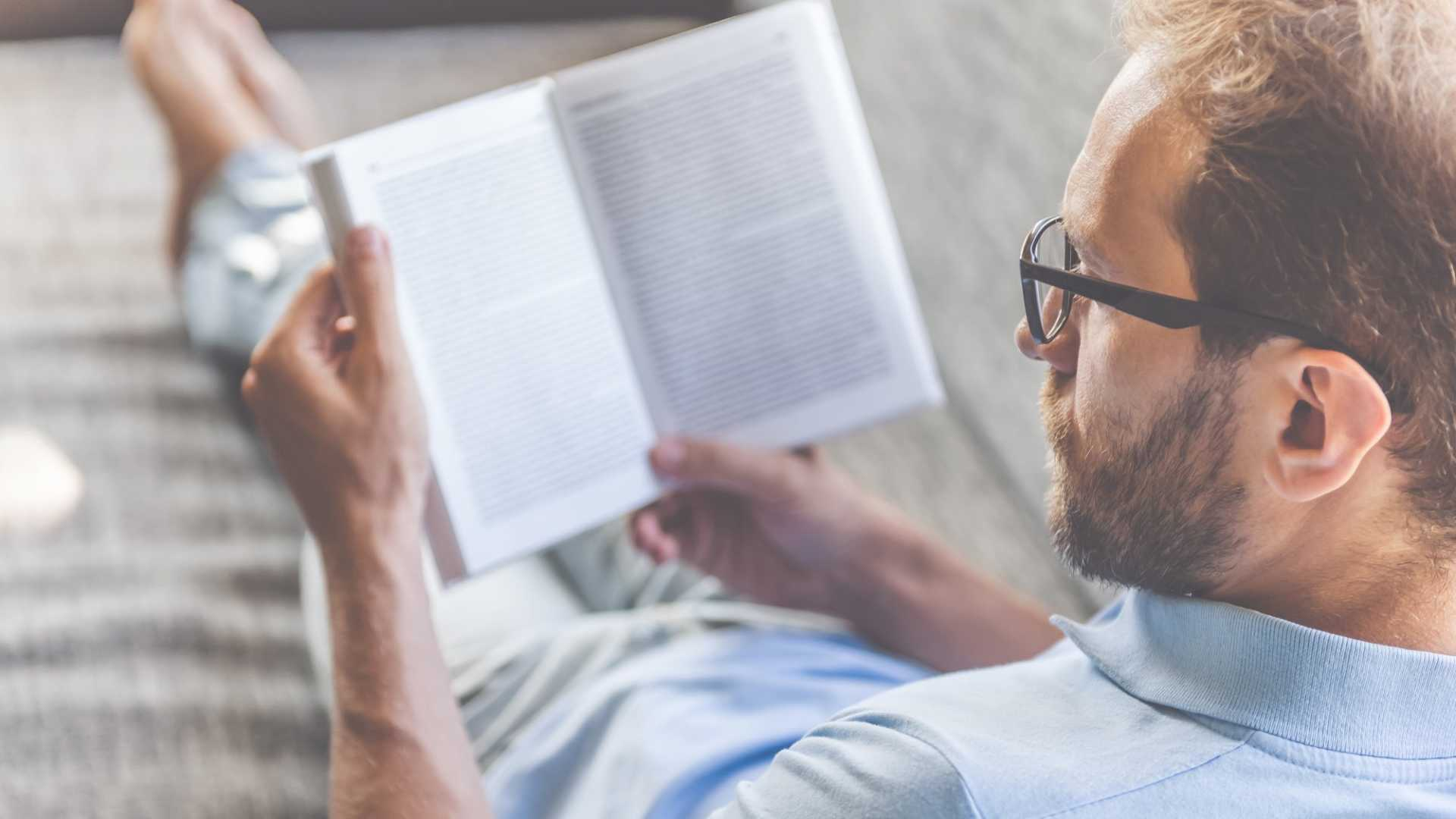 3 Books That Changed My Mindset and Skyrocketed My Business
