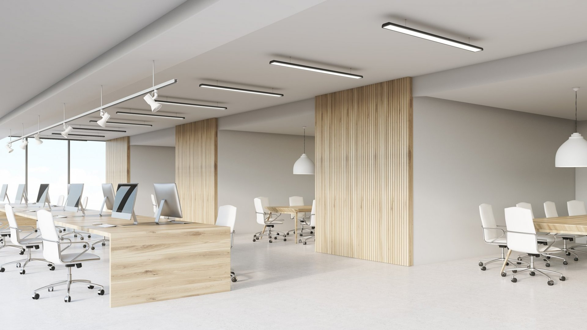 office design for a new era