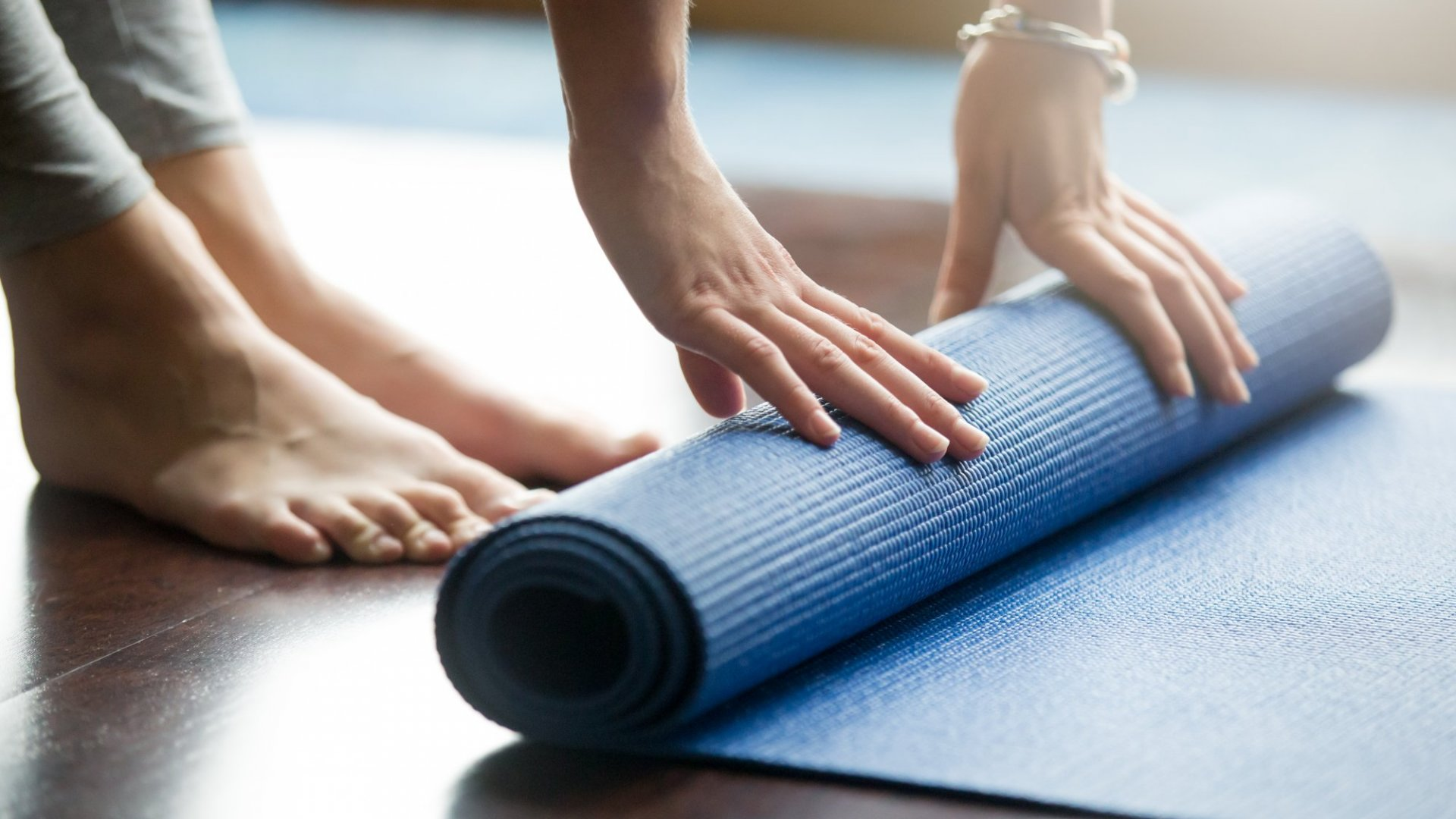 Workplace Wellness Programs Aren't Working. Here's What to Do Instead