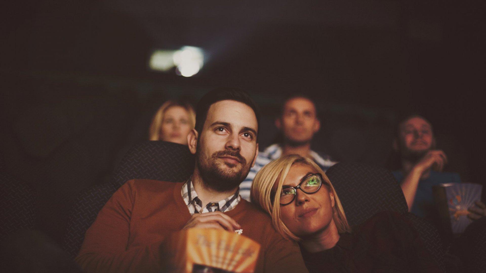 6 Inspiring Movies Entrepreneurs Should Binge-Watch