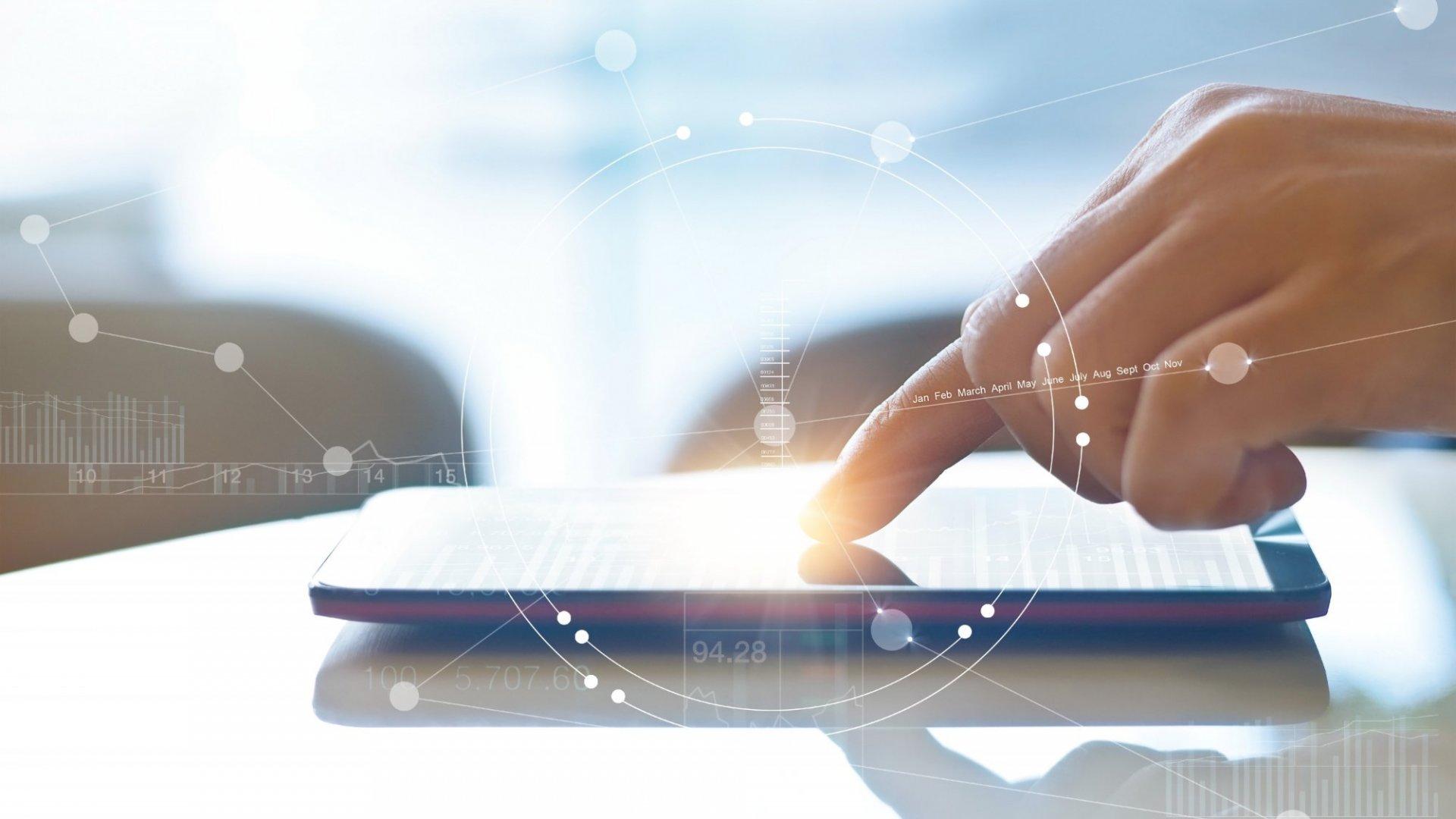 4 Smart Digital Capabilities You Can Swipe