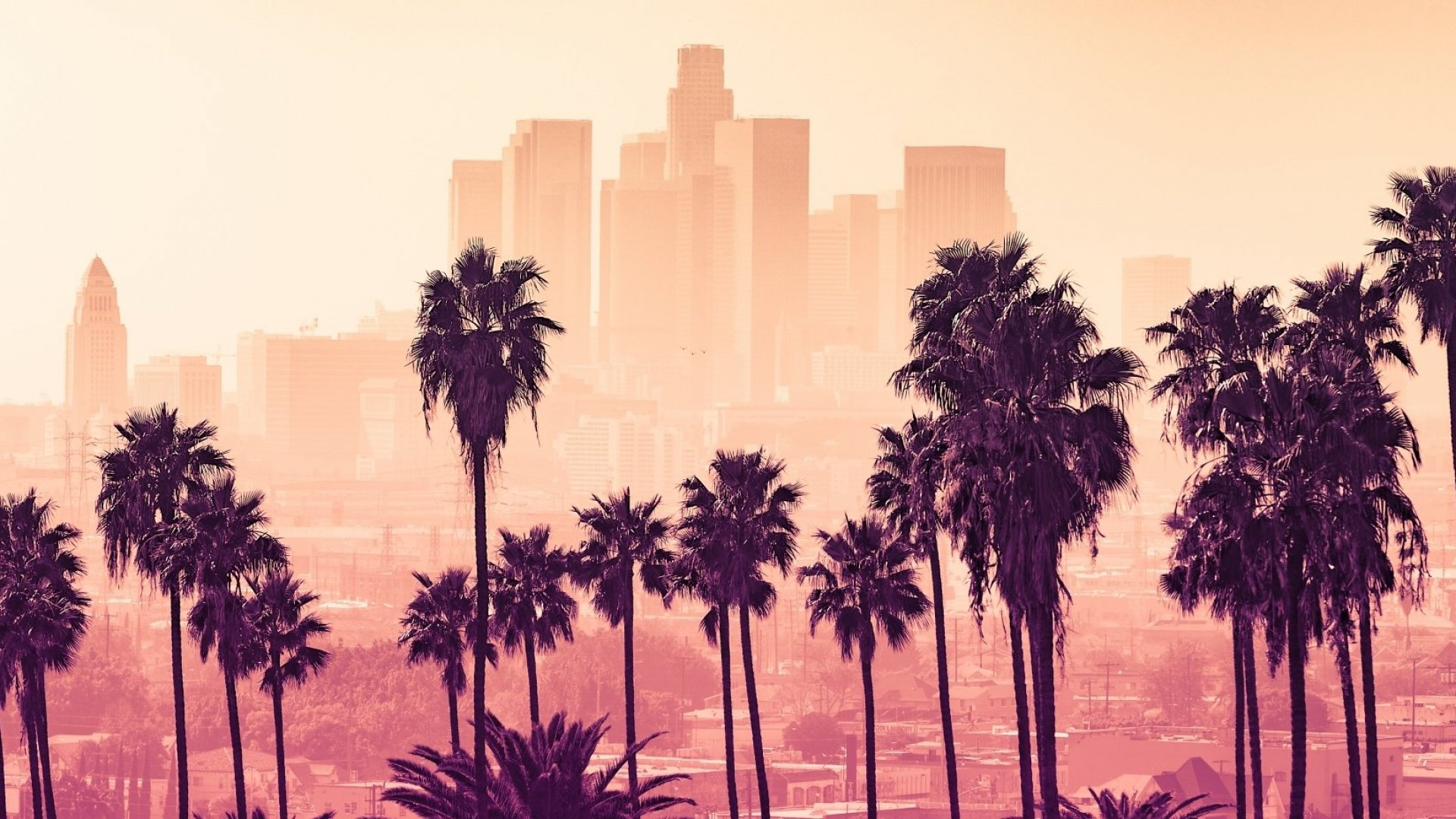 3 Reasons Why Los Angeles Could Become the Nation's Next Tech Hub