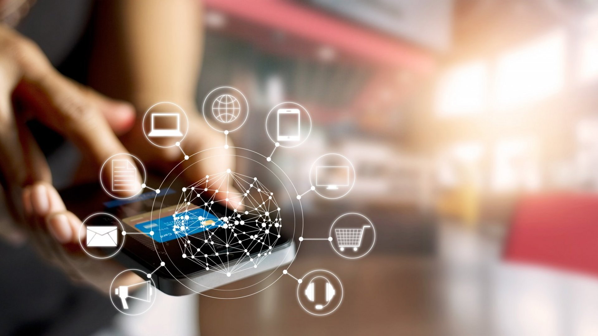 Why the Future of Mobile Apps Must Speed Up to Stay Competitive