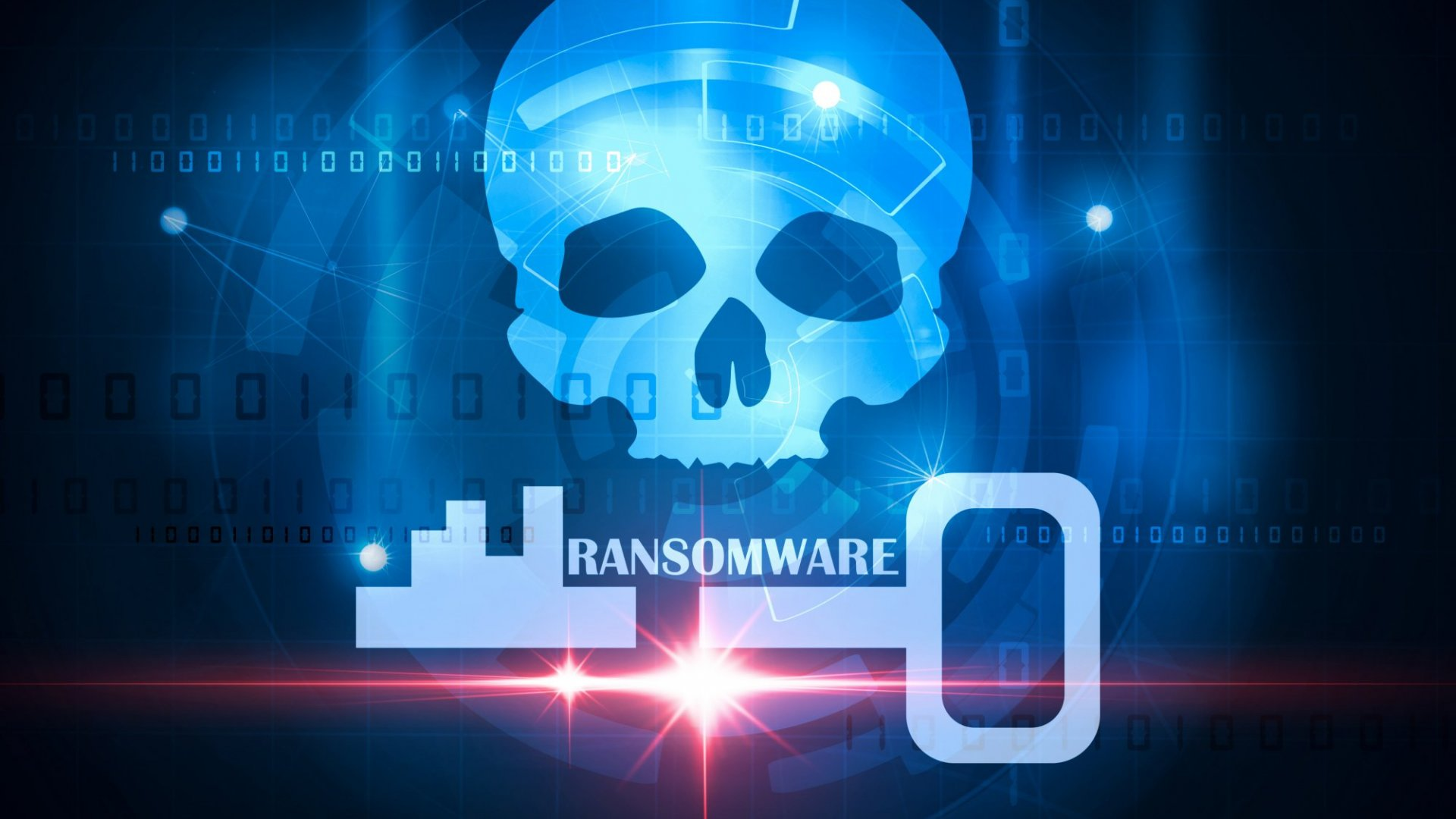 5 Things to Know About Holiday Season Surge of Ransomware