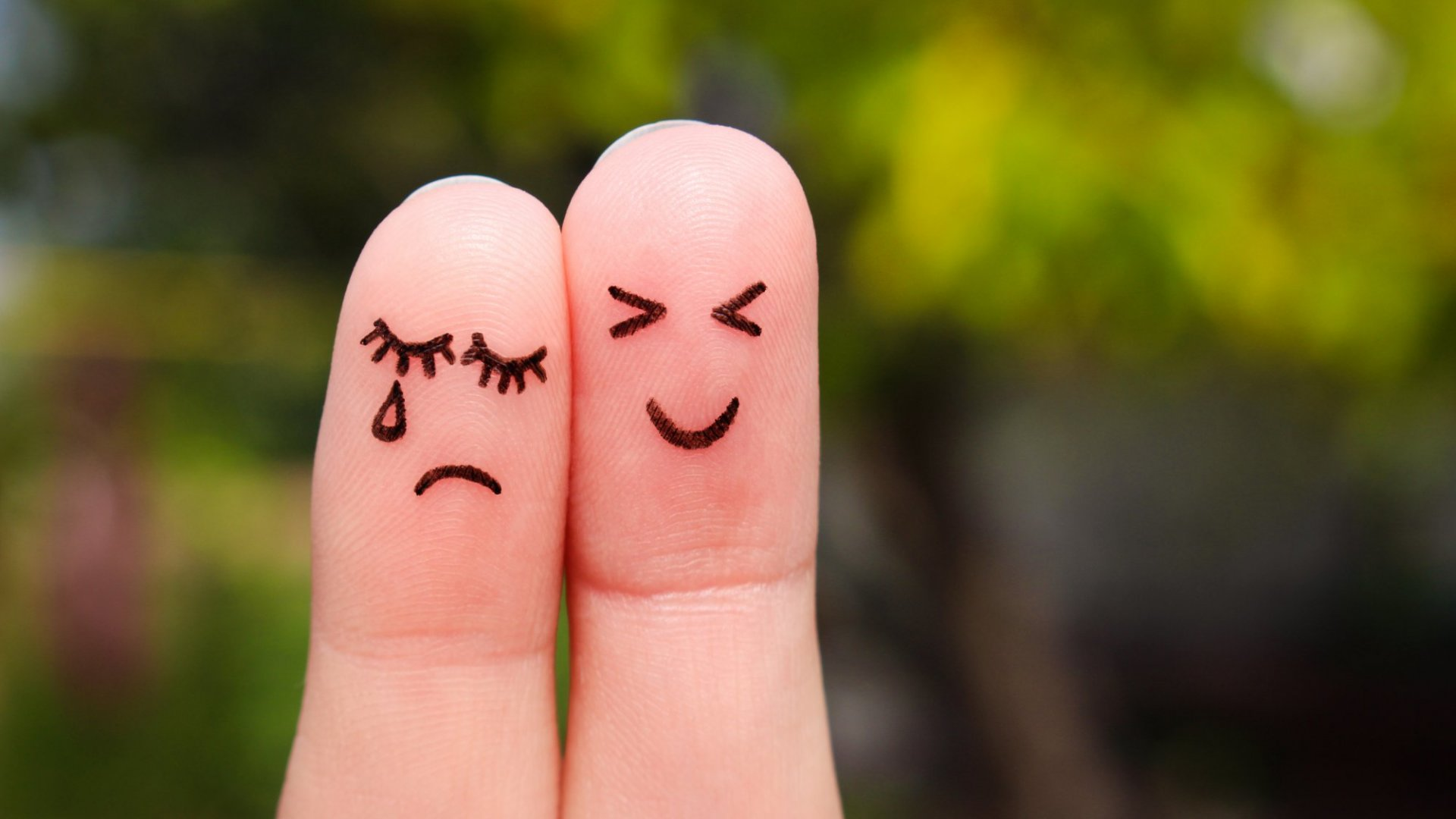 The Quirky Reason That Pessimists Tend to Outlive Optimists, According to Neuroscientists