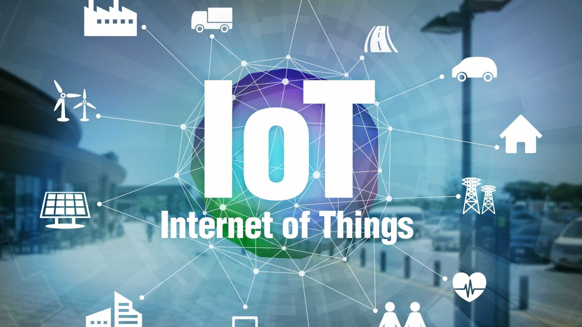 3 Internet of Things Trends to Watch in 2018