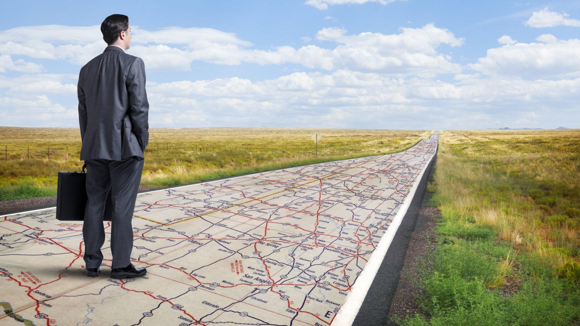 3 Unavoidable (and Necessary) Stages of an Entrepreneur's Journey
