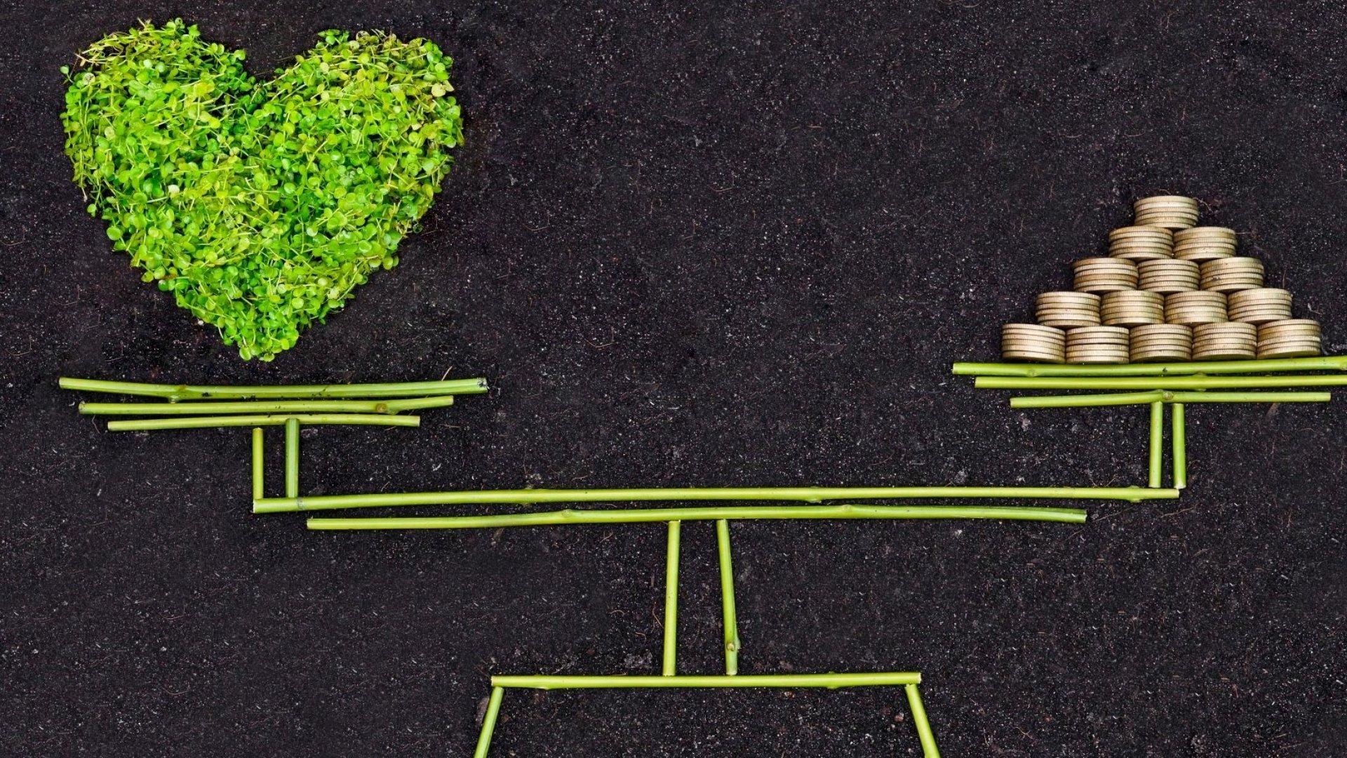 Top Companies Make Social Good a Top Priority