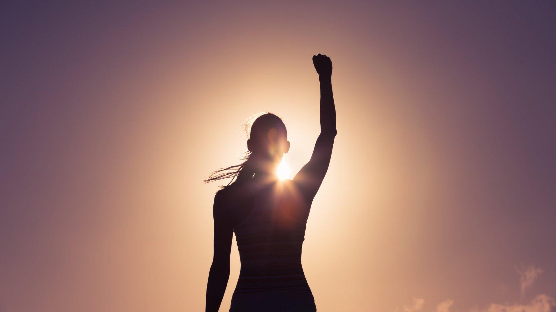 3 Reasons Entrepreneurship Is the Best Career Path for Women