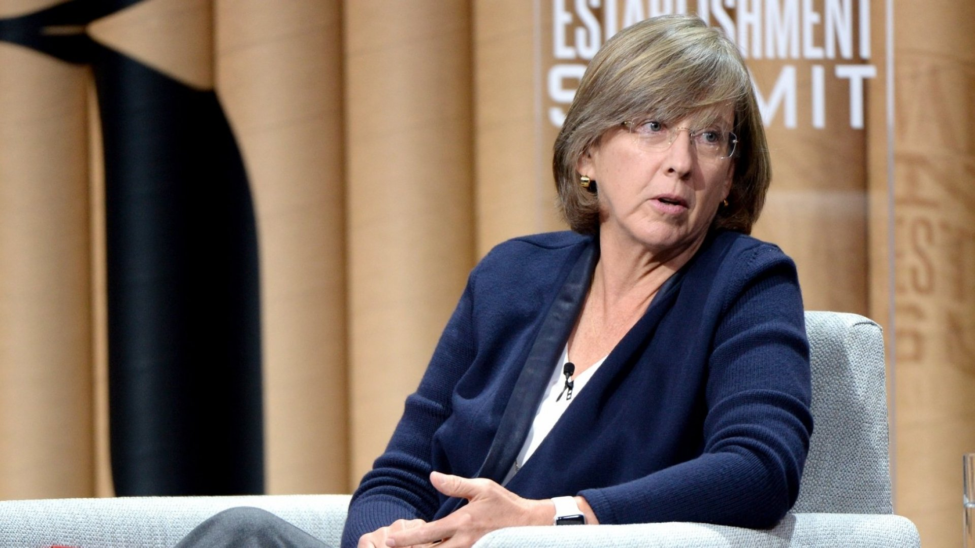 10 Inspiring Facts About Venture Capitalist Mary Meeker