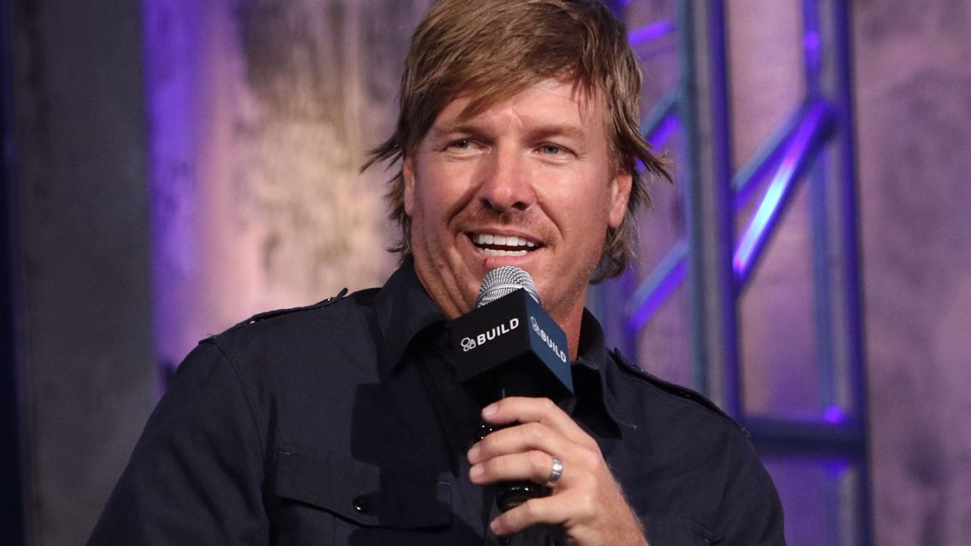 HGTV's Chip Gaines Just Nailed the Key to Trying New Things (and Persevering) In 1 Brilliant Sentence