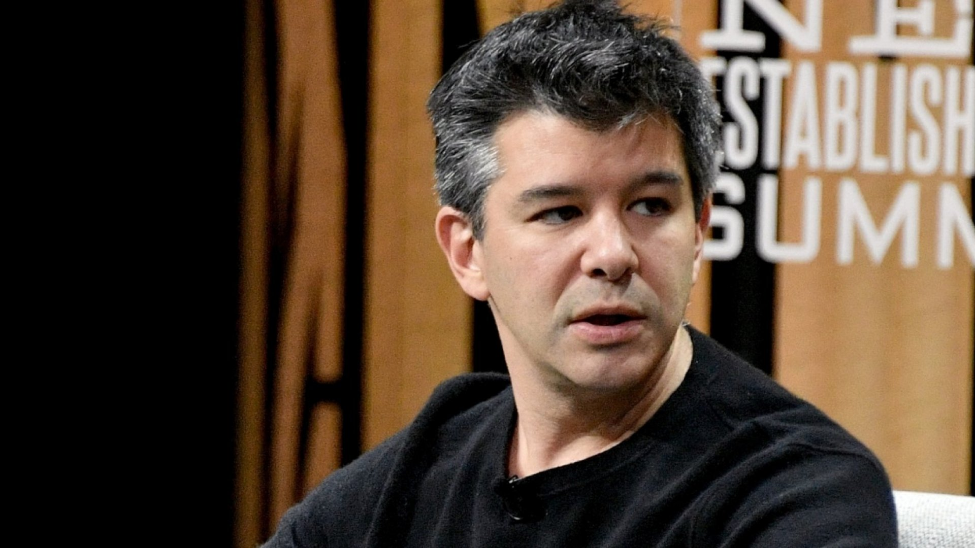 Early Uber Investor Sues Former CEO Travis Kalanick for Fraud