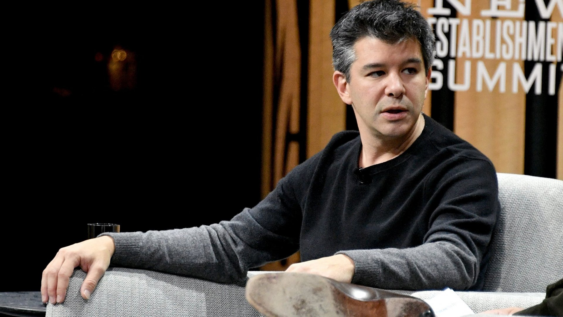 Co-Founder Travis Kalanick Could Lose His Influence on Uber After Board Meets Tomorrow