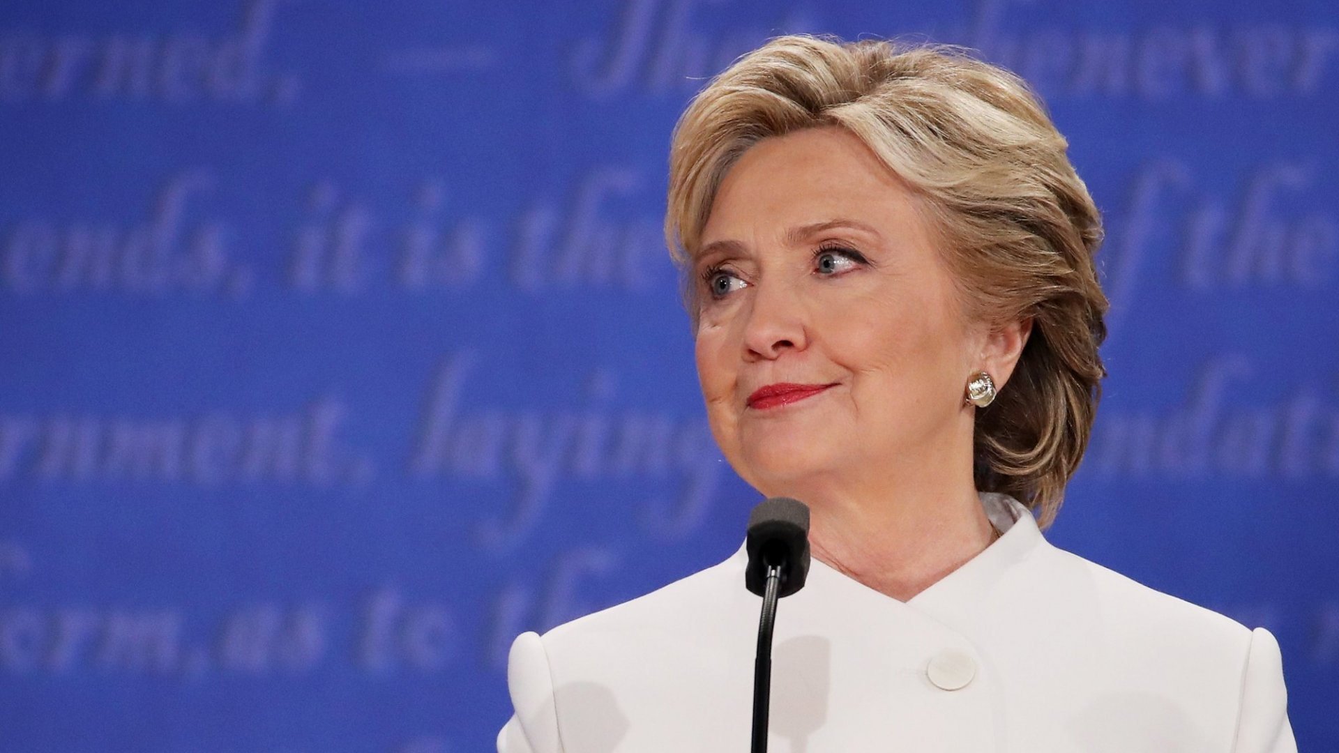 Hillary Clinton's Loss Has Discouraged Women in Business, Says New Study