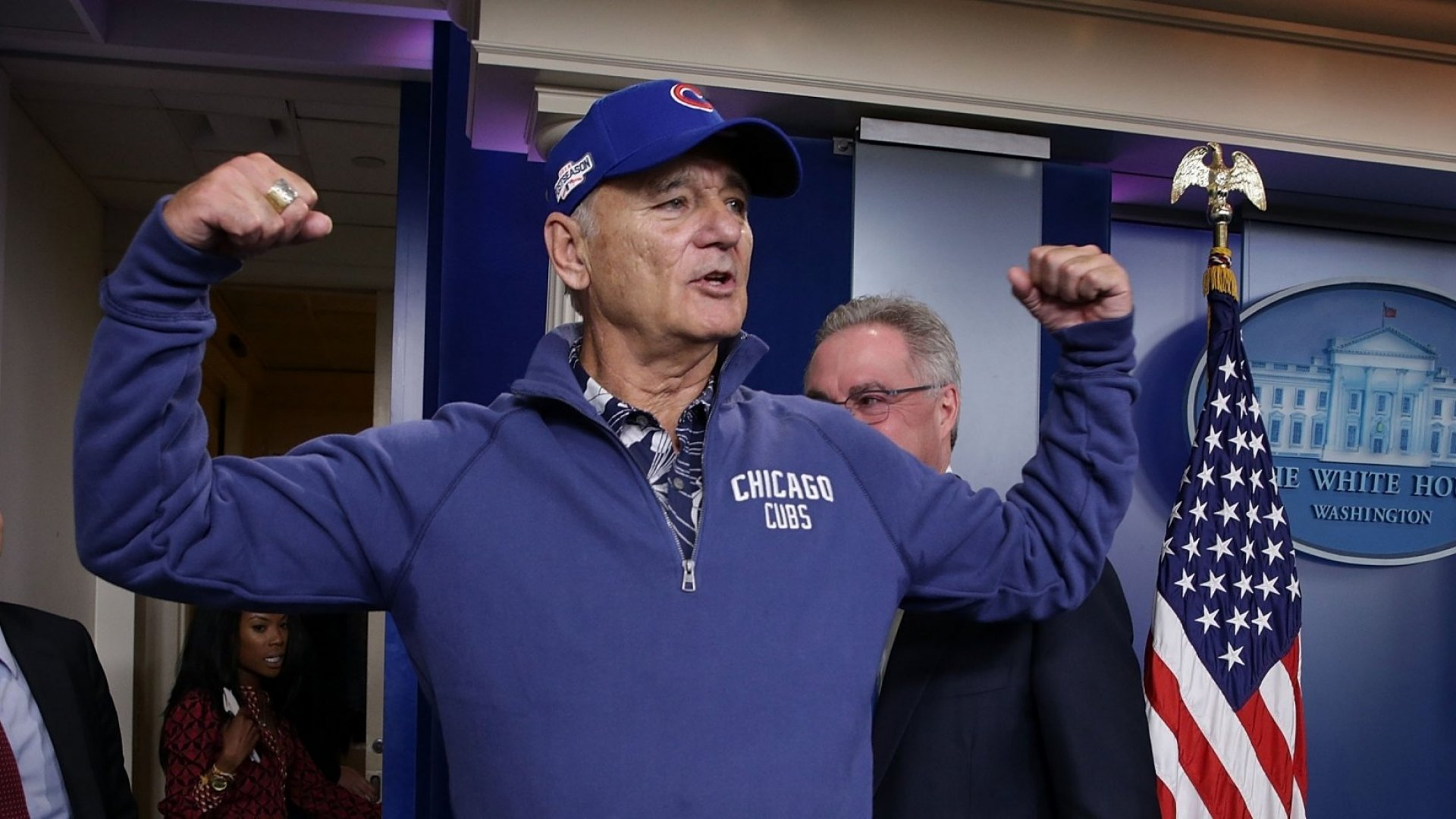 21 Quotes on Living Authentically From Bill Murray