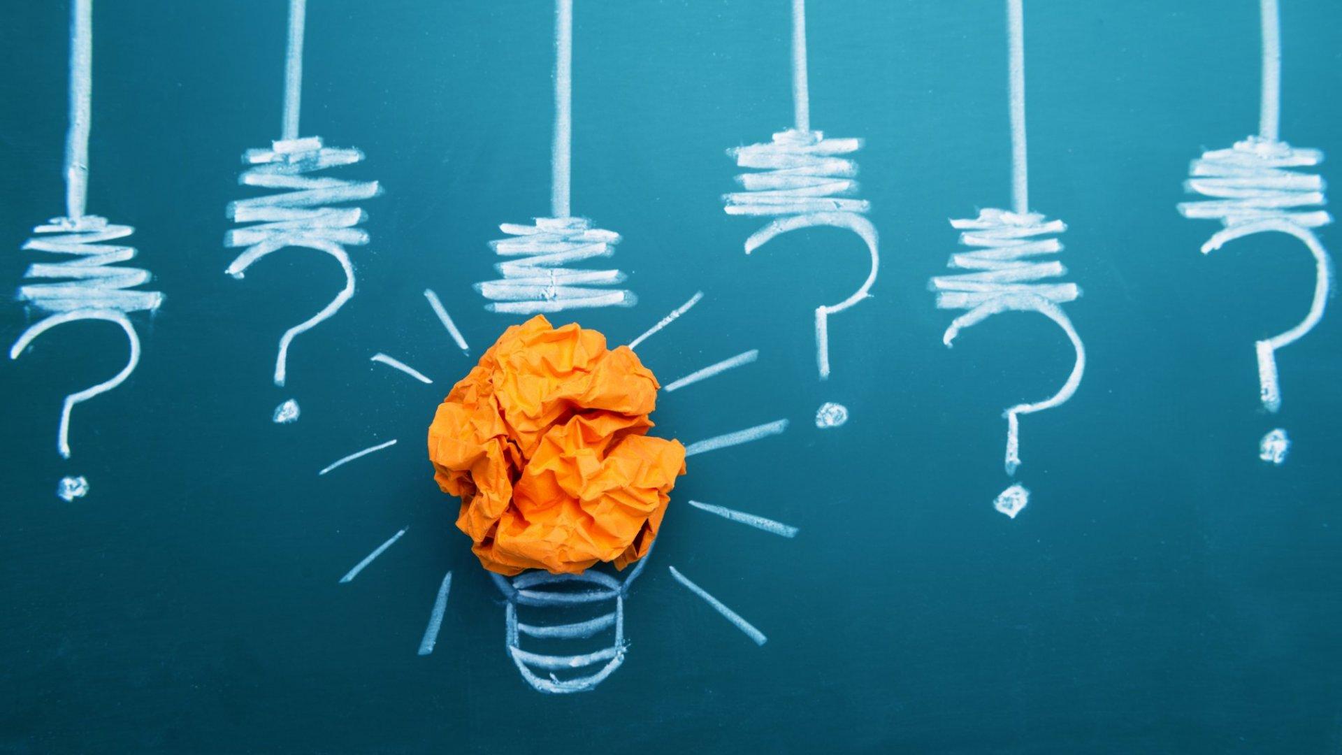 Surviving the toughest Q&A pitfalls