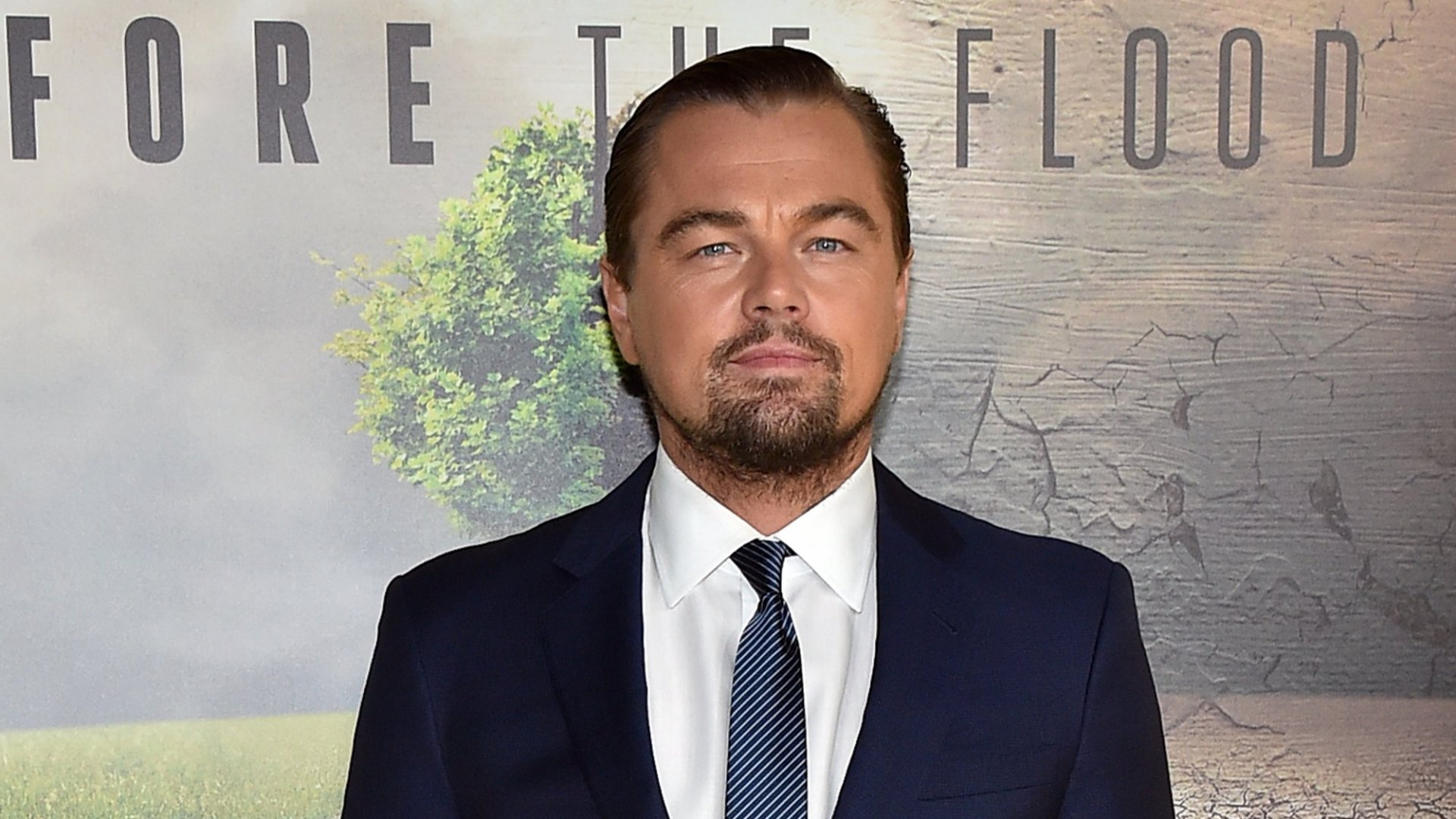 Leonardo DiCaprio, Martin Scorsese, and Trent Reznor's Important but Flawed Statement