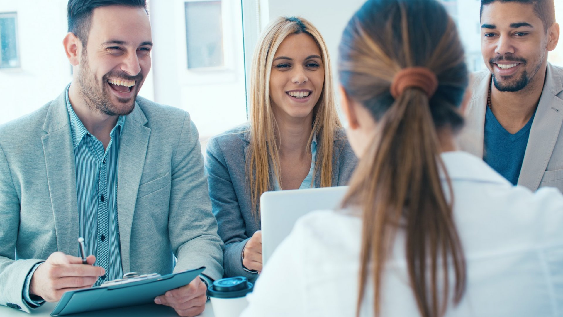 Why Group Job Interviews Are Getting Insanely Popular (and How to Make Sure You Nail One)
