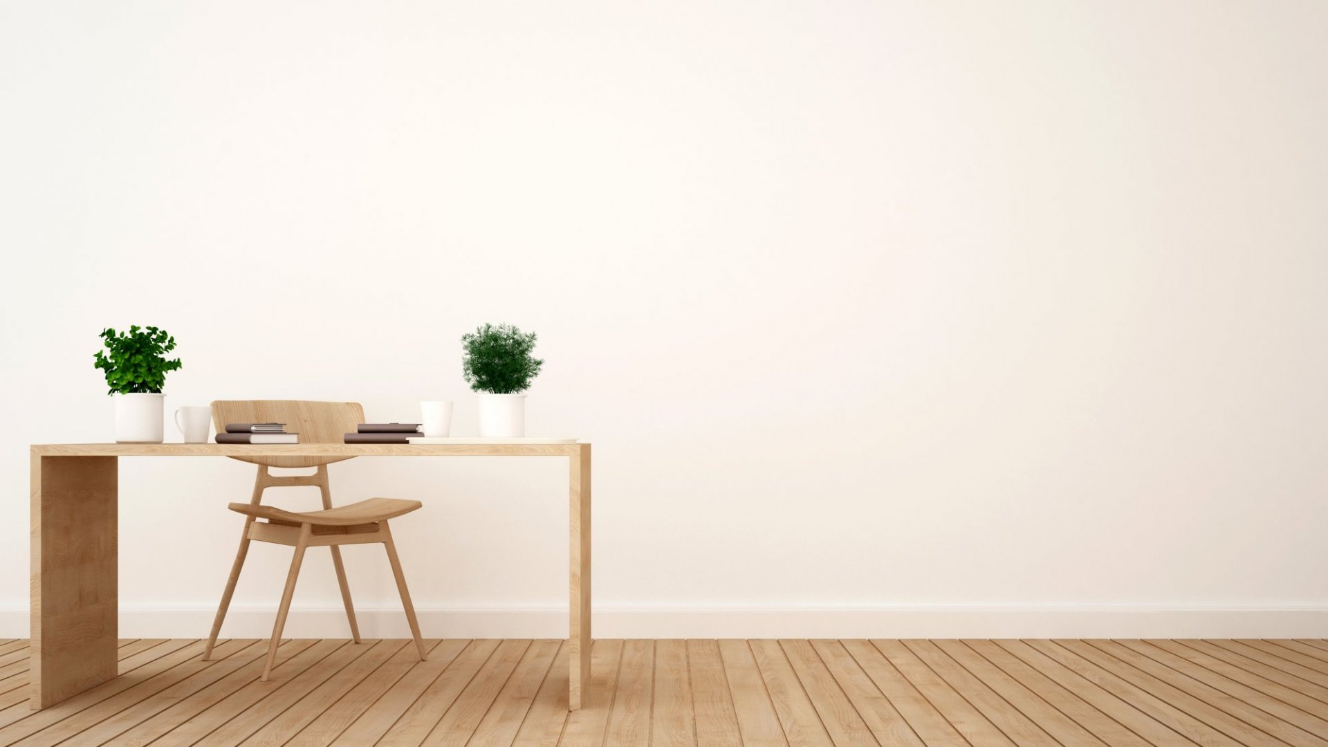 How to Clear Out Your Workspace for a Fresh Start in 2019