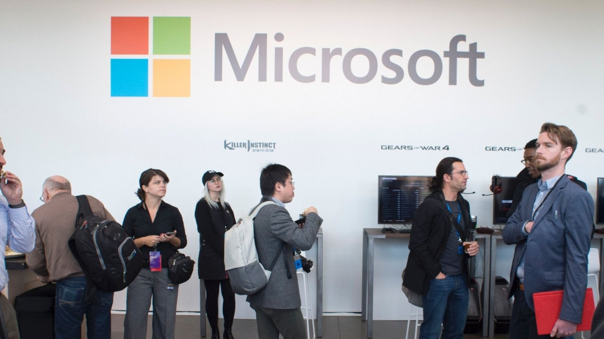 Microsoft's Shift Away From Windows Is Paying Off