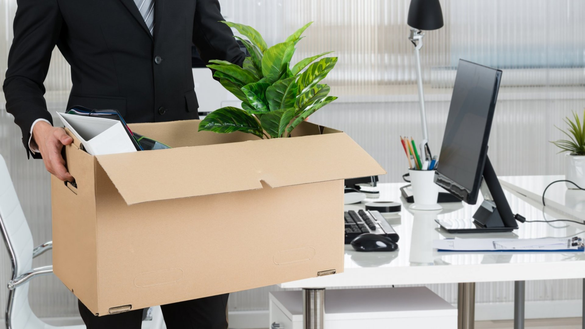 6 Positive Ways to Deal With an Employee's Resignation