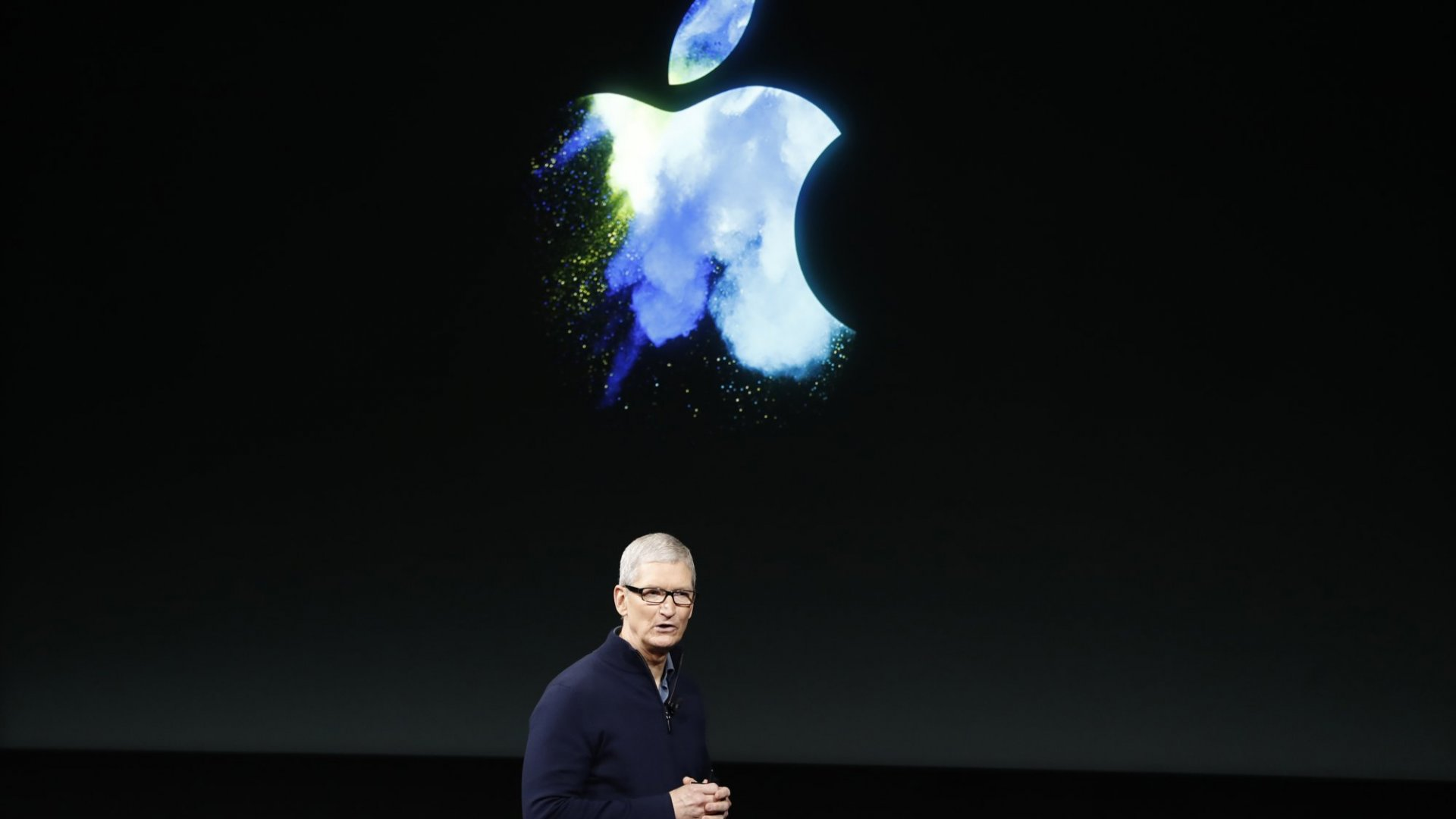 What Tim Cook Said in Apple's Covid-19 Meeting