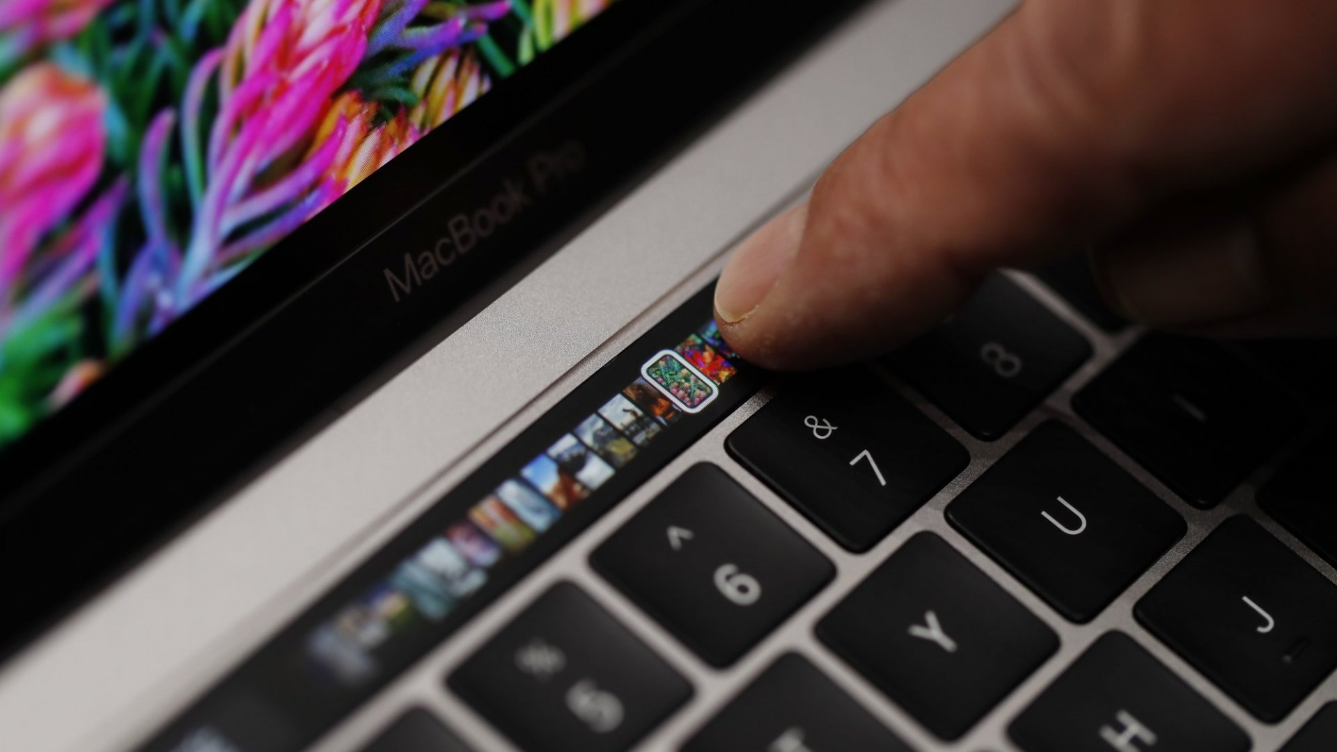 New MacBook Pro Proves Macs Are Getting Stale