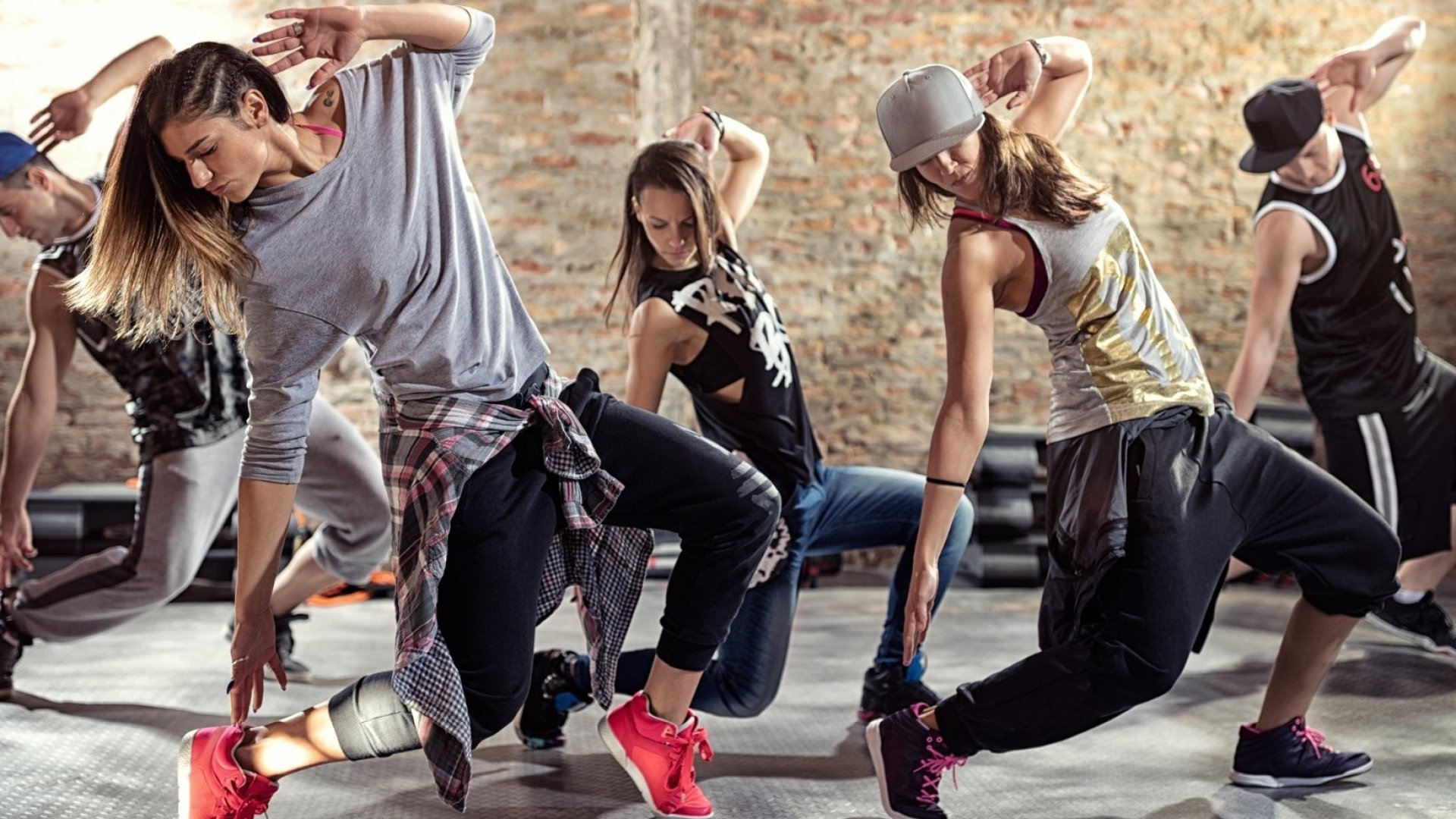 Dancing Benefits Brain Function Teamwork and Health, According to a Neuroscience Ph.D.