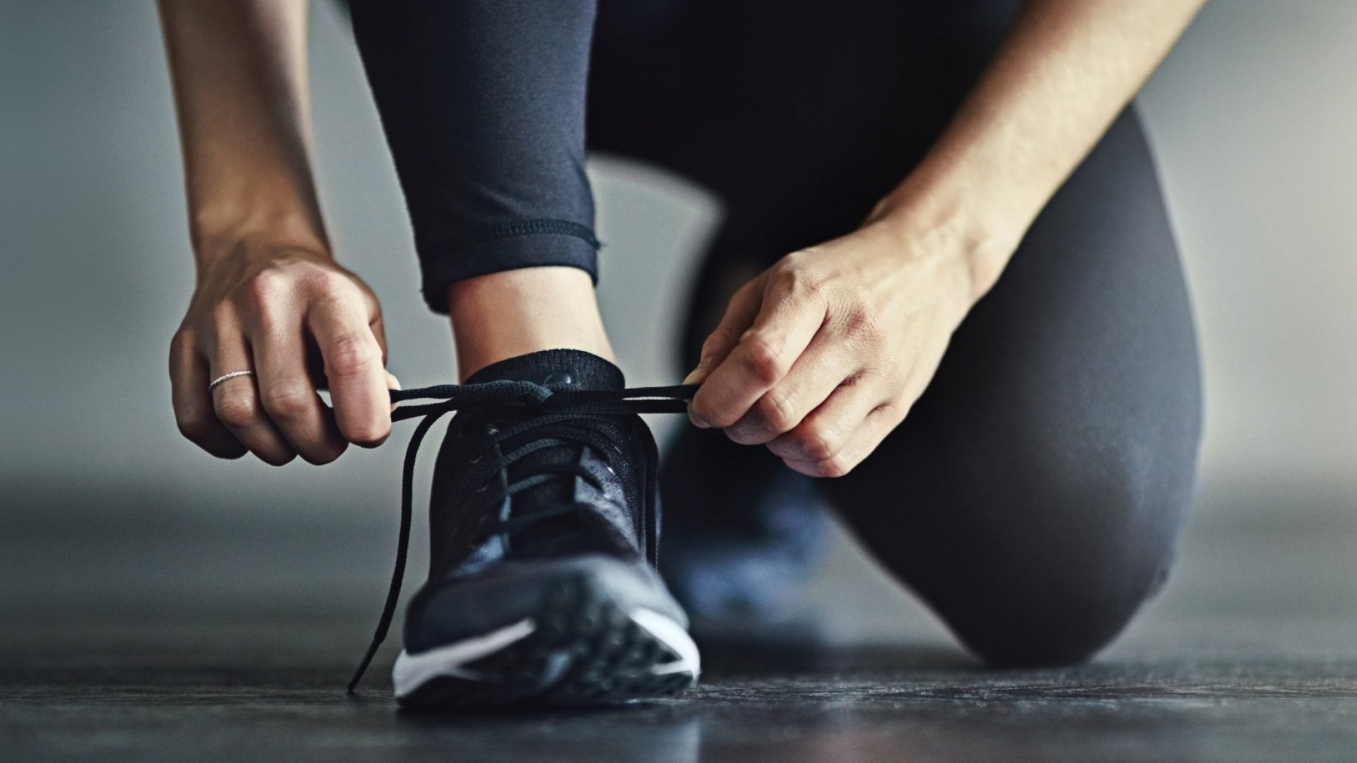 Exercise can boost productivity throughout a long workday.