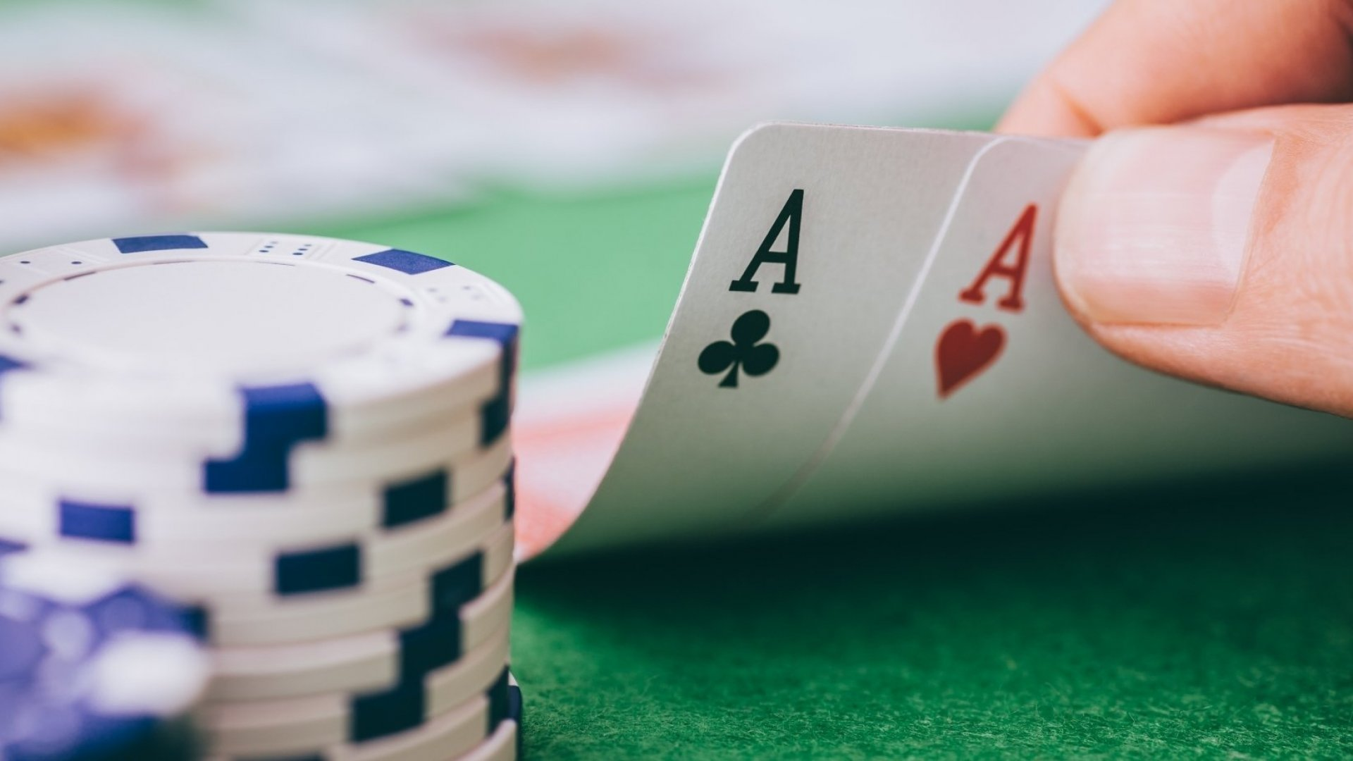 This Writer Decided to Learn About Poker. Now She's Won So Much Money She's Delayed the Book