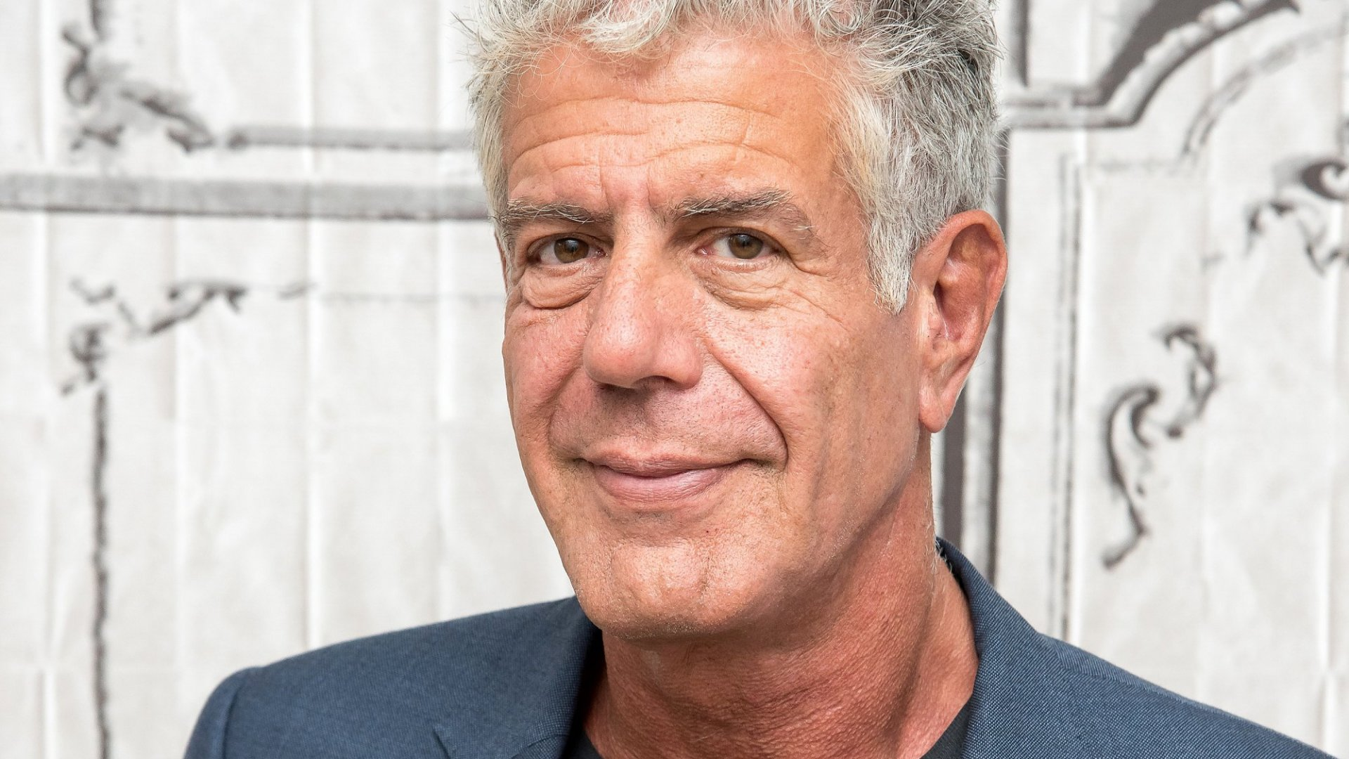 Feeling Stuck? The Late Anthony Bourdain Shared Excellent Creative Advice