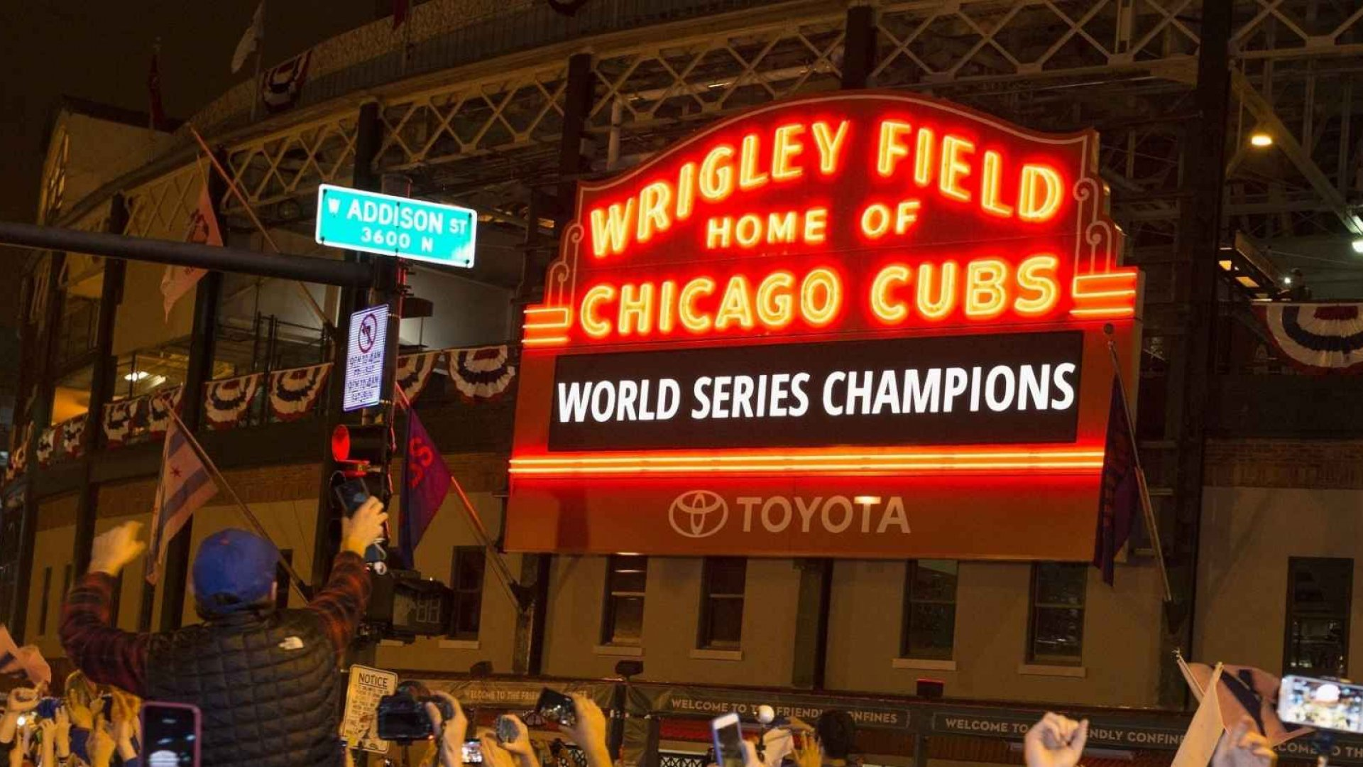 The Chicago Cubs Just Won the Best World Series Ever (and Taught Us All One Major Lesson)