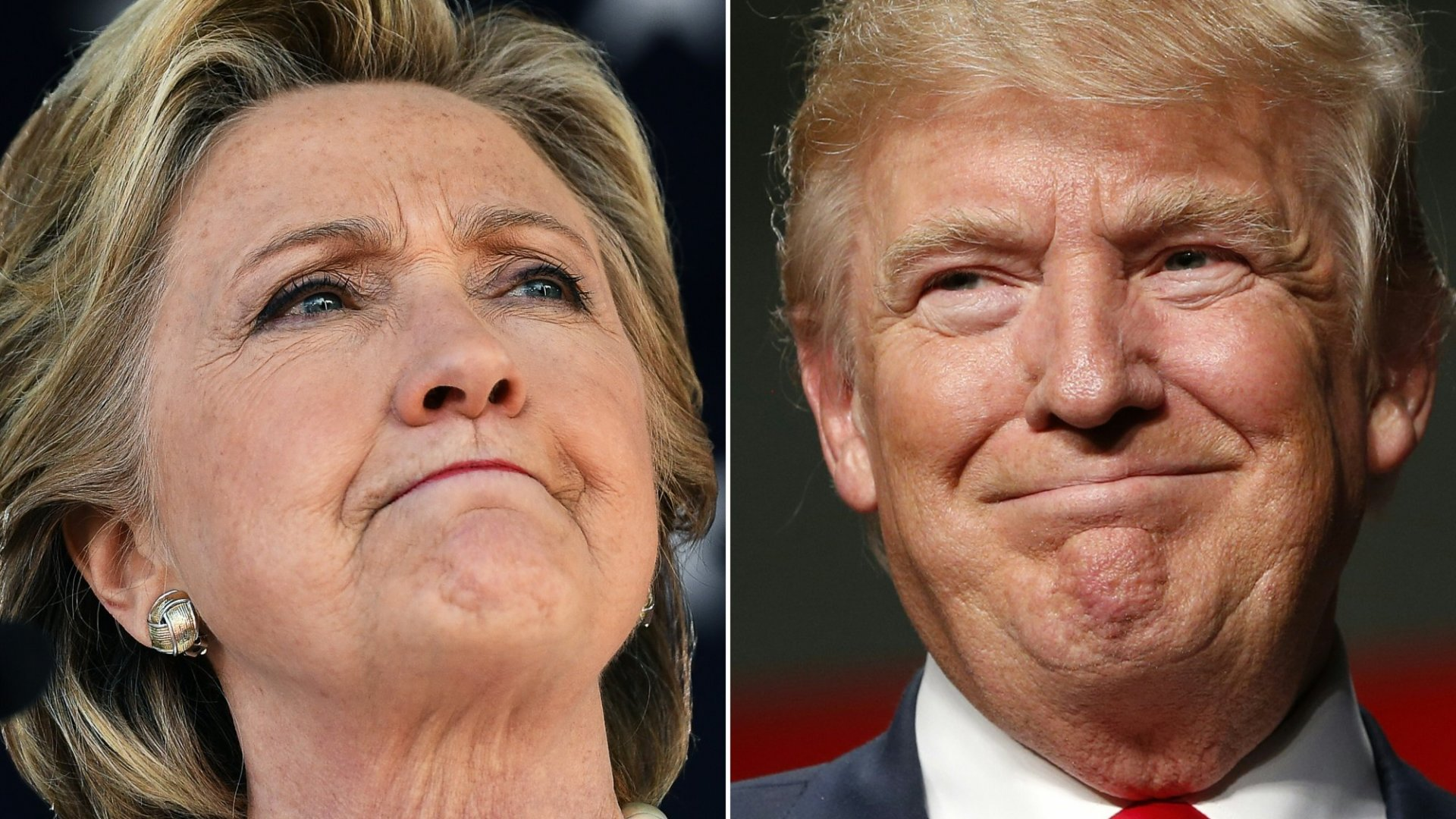 3 Important Leadership Lessons You Can Learn From One Very Weird Election