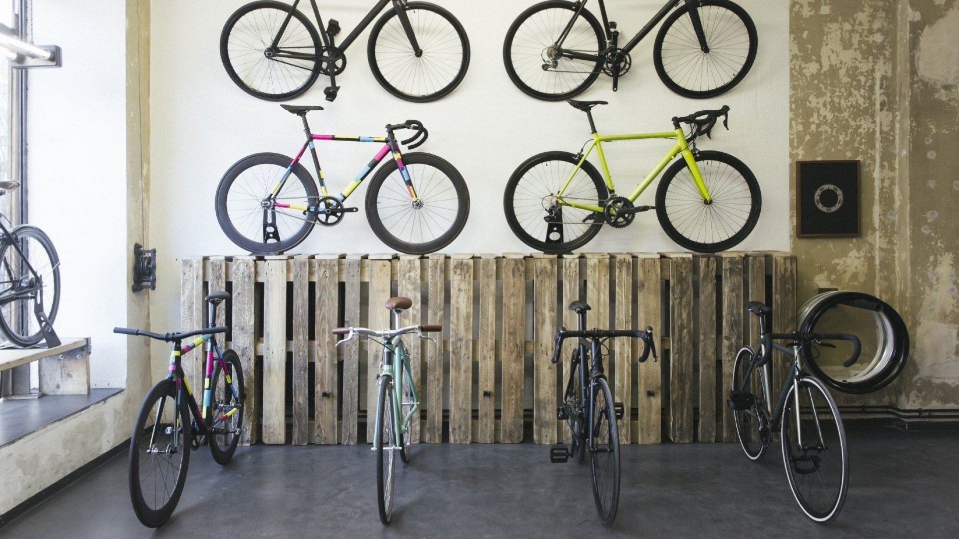 Bike Shops Are Doing Well Despite Shelter-in-Place