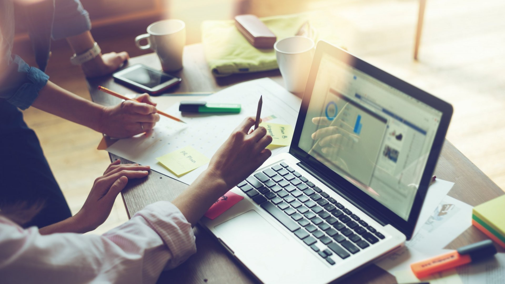 How to Evaluate Your Marketing Goals Midway Through the Year