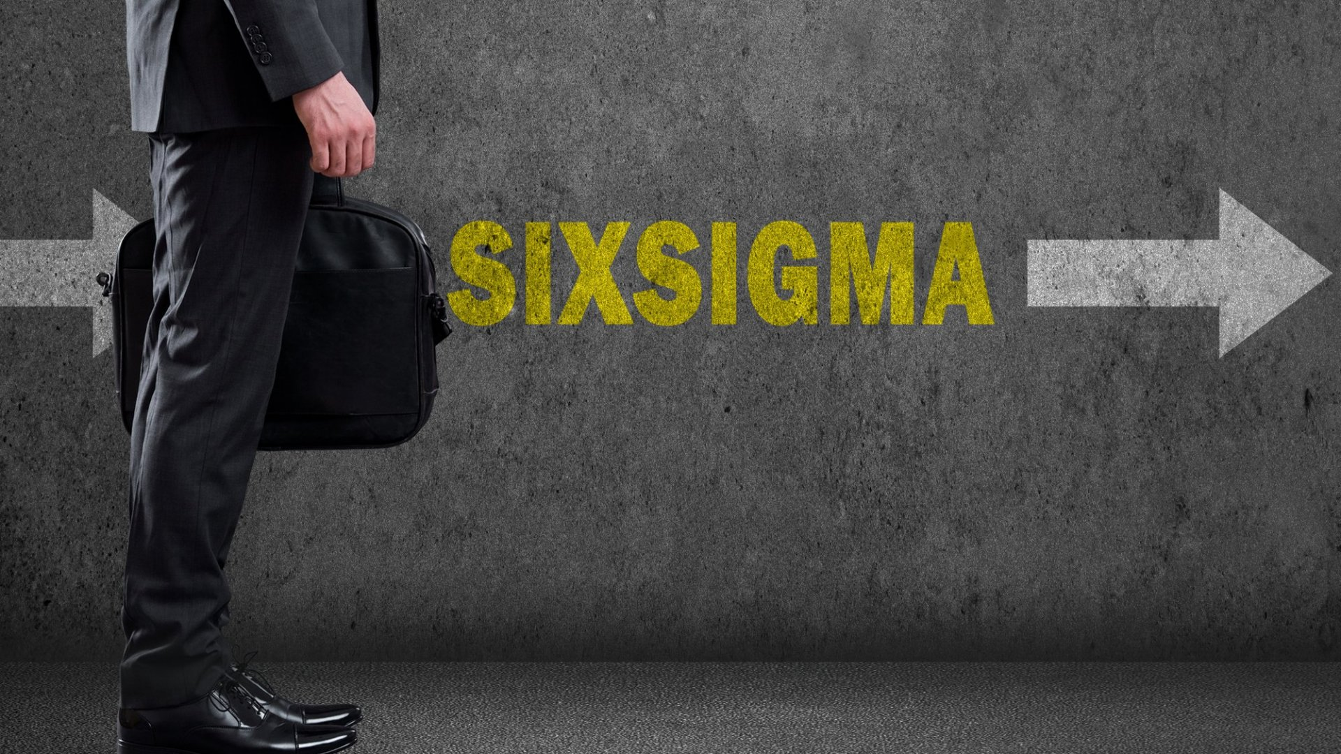 Top Six Sigma Consultant Saves Billions for Clients. Then Explains Why Most Process Improvements Fail Utterly.
