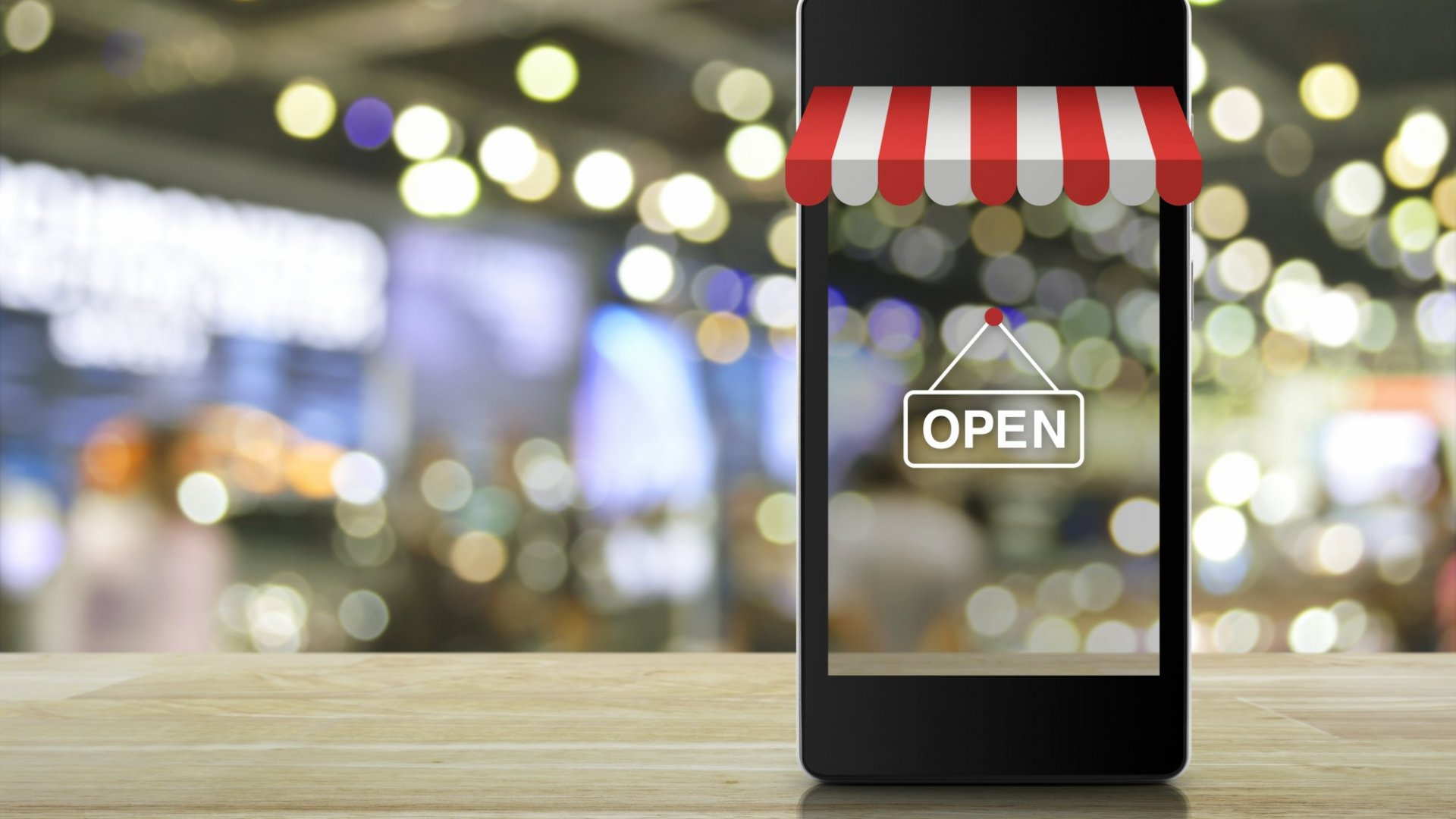The Digital Transformation of Retail and How to Stay Alive Online