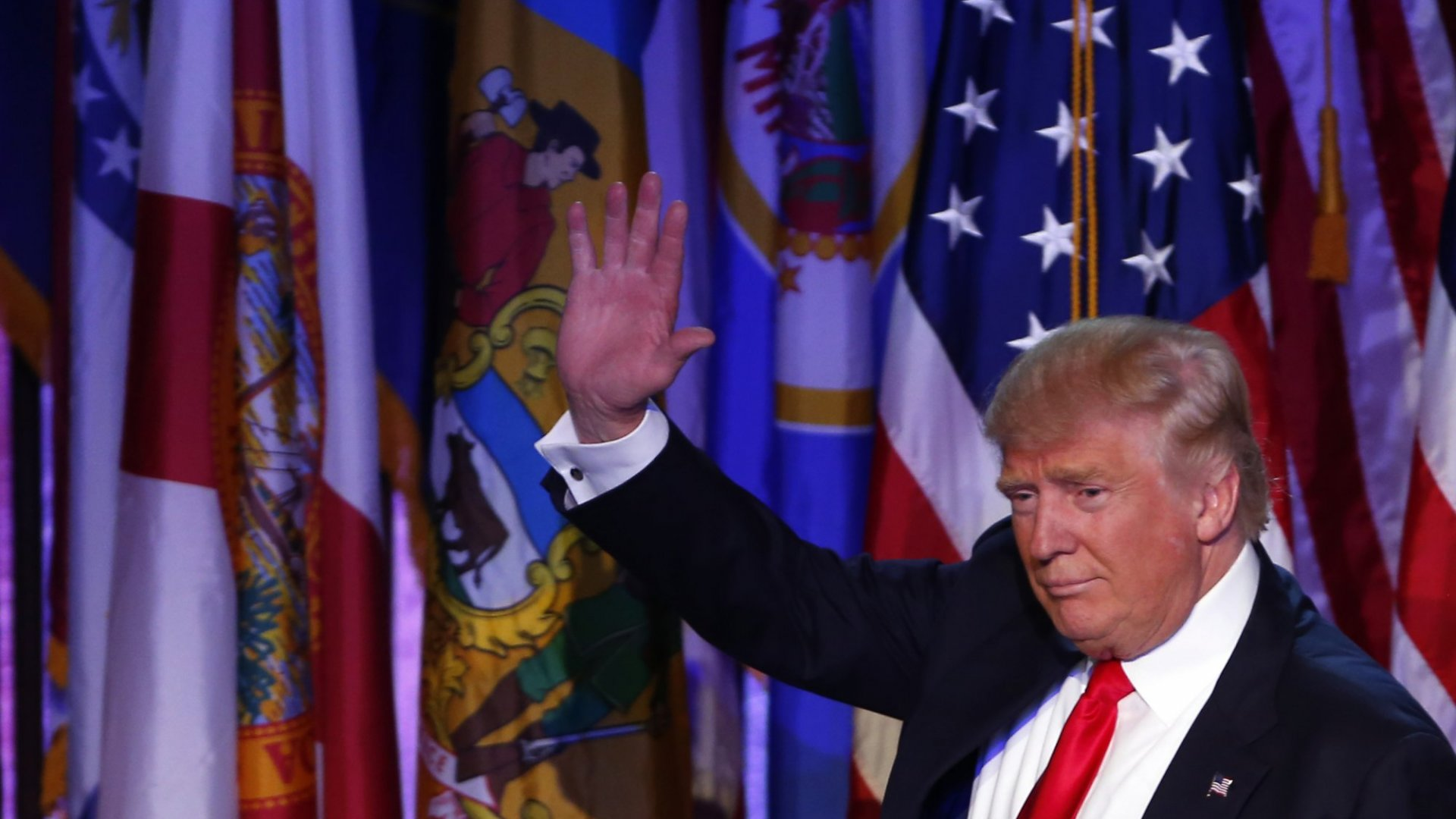 What Does Trump Mean for Startups?