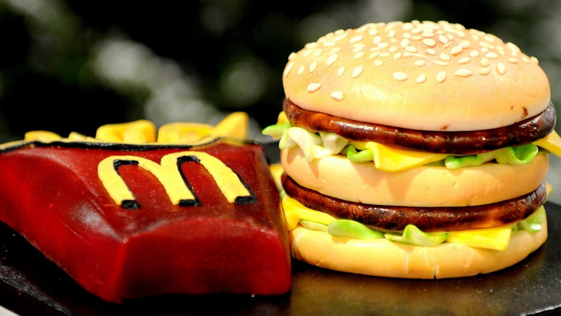 Get a 1-Cent McDonald's Big Mac--and Maybe $1 Million