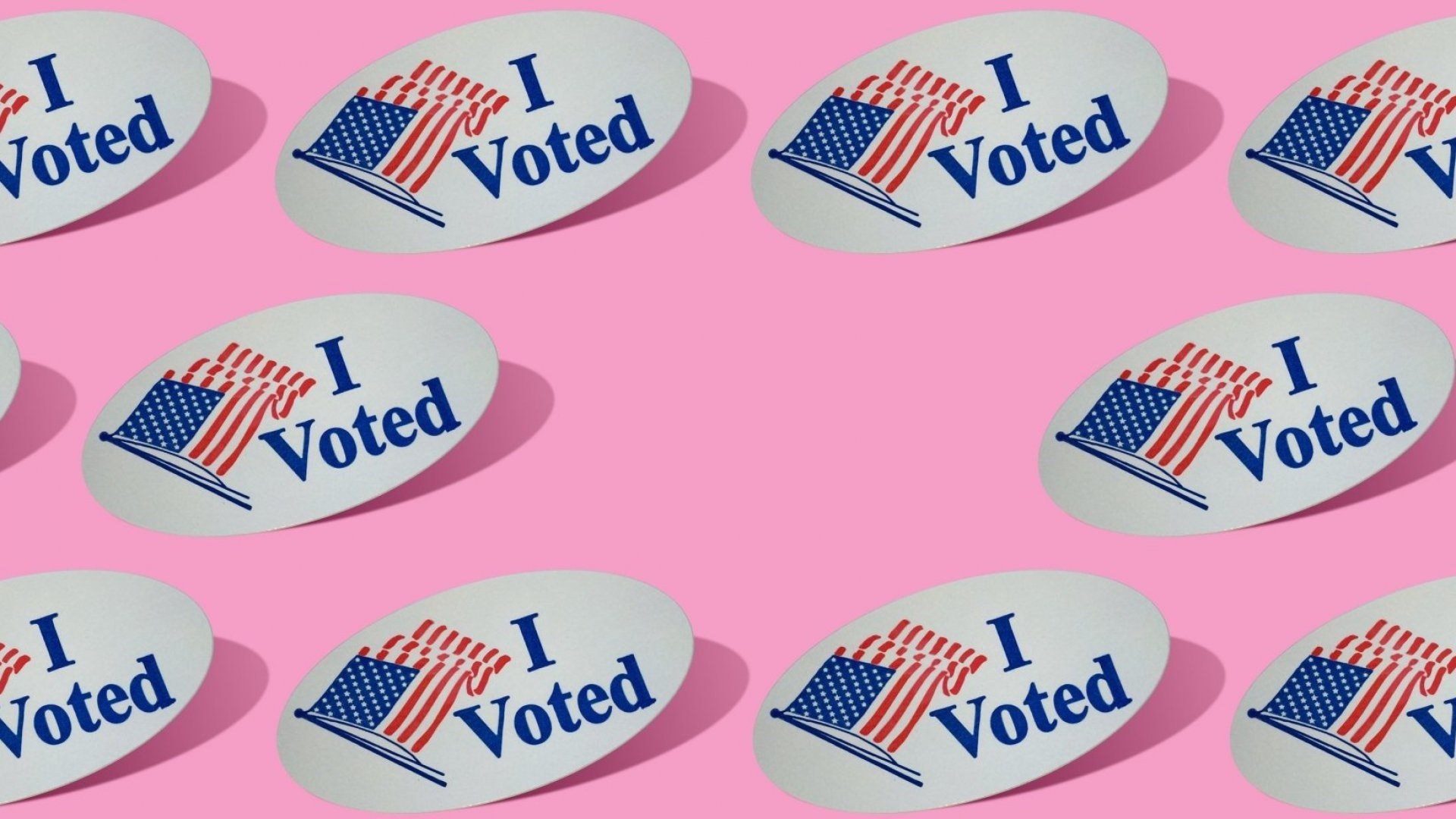 It's National Voter Registration Day and These 3 Major Companies Are Marketing It in Incredible Ways