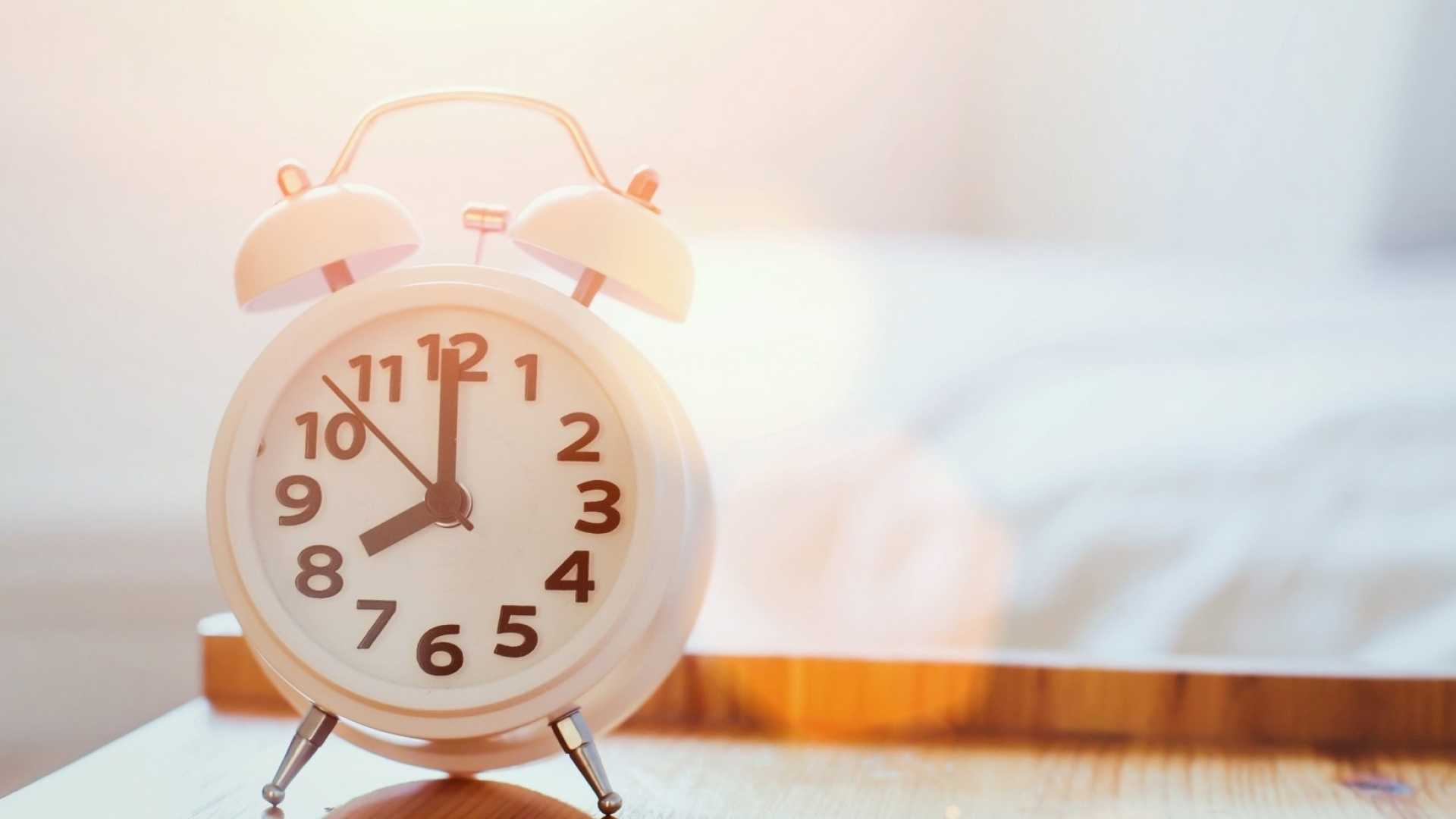4 Things to Add to Your Morning Routine to Boost Productivity