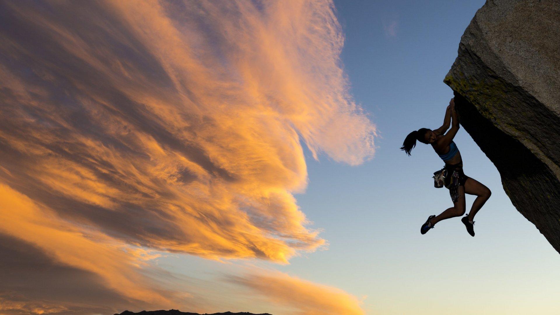4 Lessons on Surviving Failure