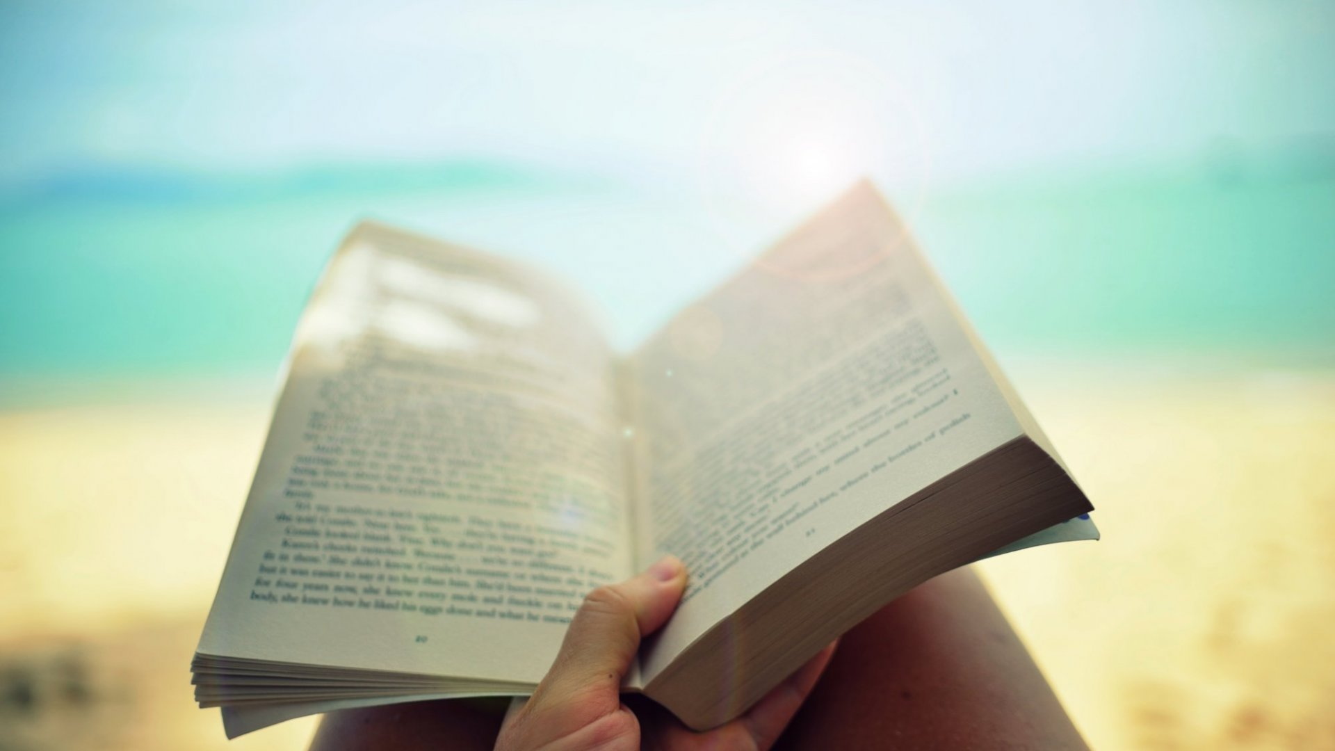 13 Great Books for Anyone Who Wants to Get Ahead in Life