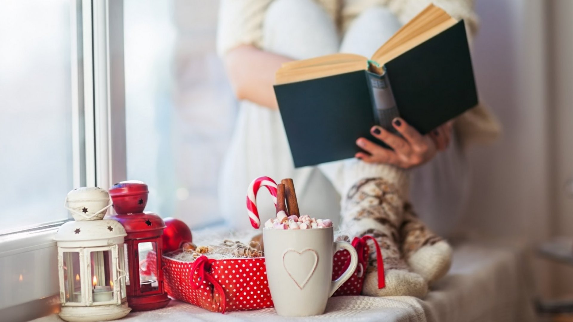 8 Books Stanford Business School Professors Think You Should Read This Holiday Season