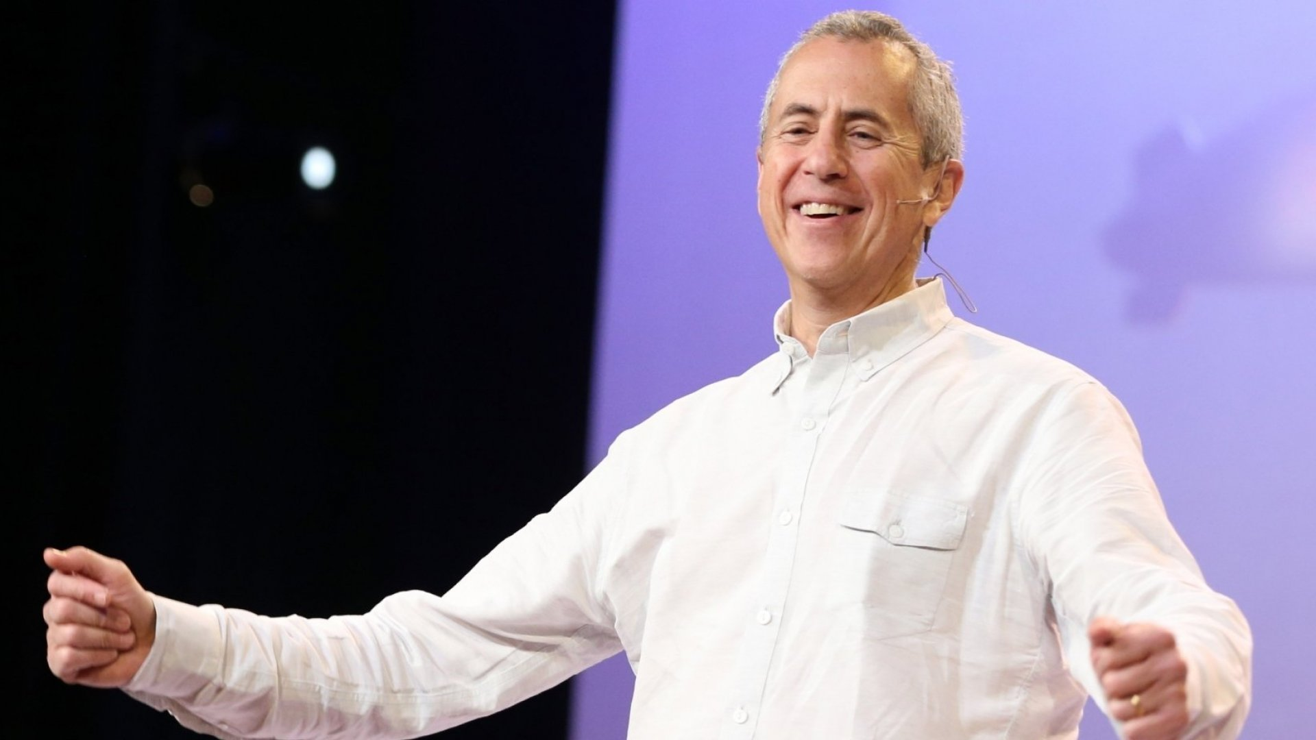 Danny Meyer, CEO, Union Square Hospitality Group.