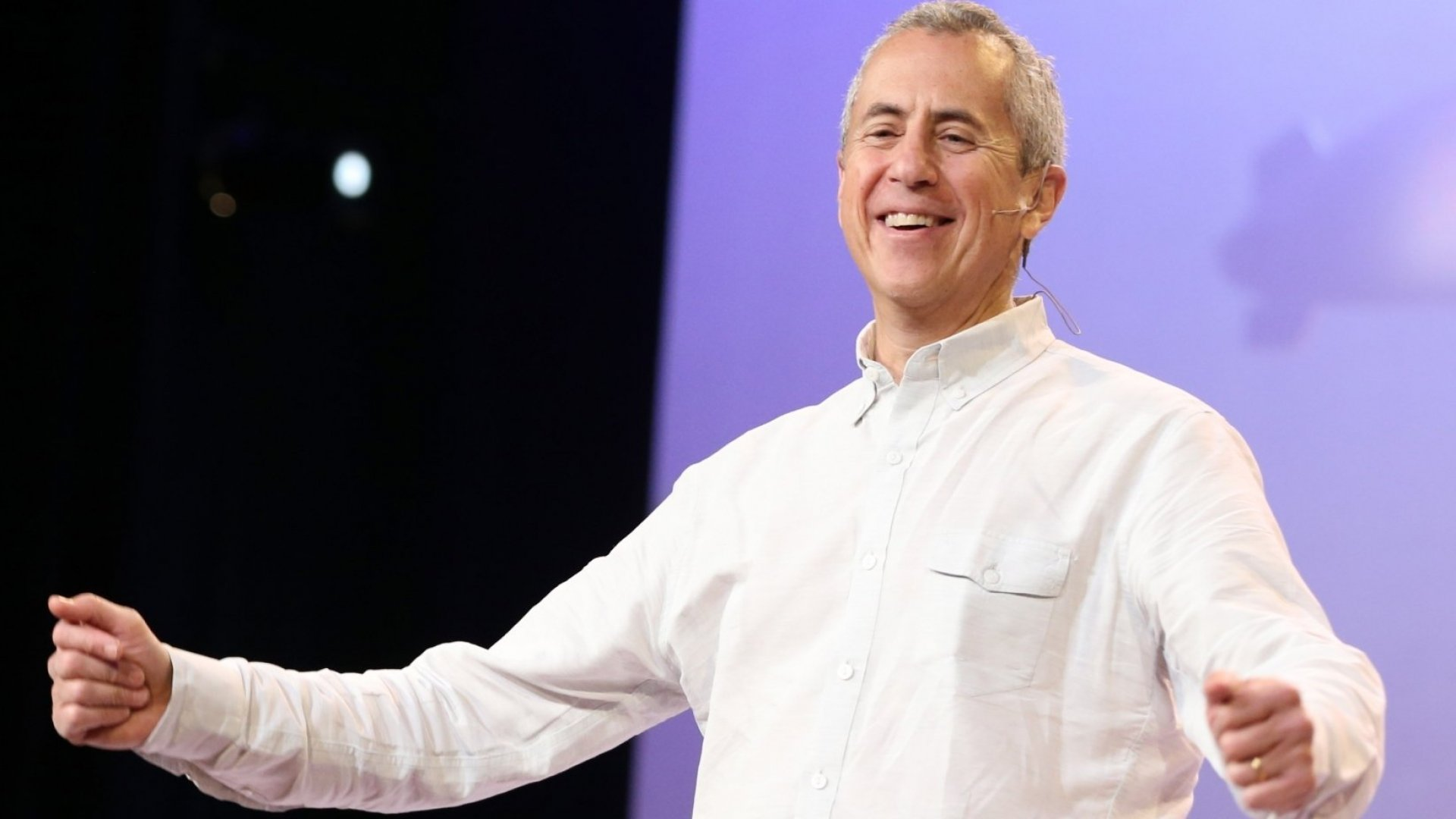 The 1 Quality Shake Shack Founder Danny Meyer Looks For in New Hires