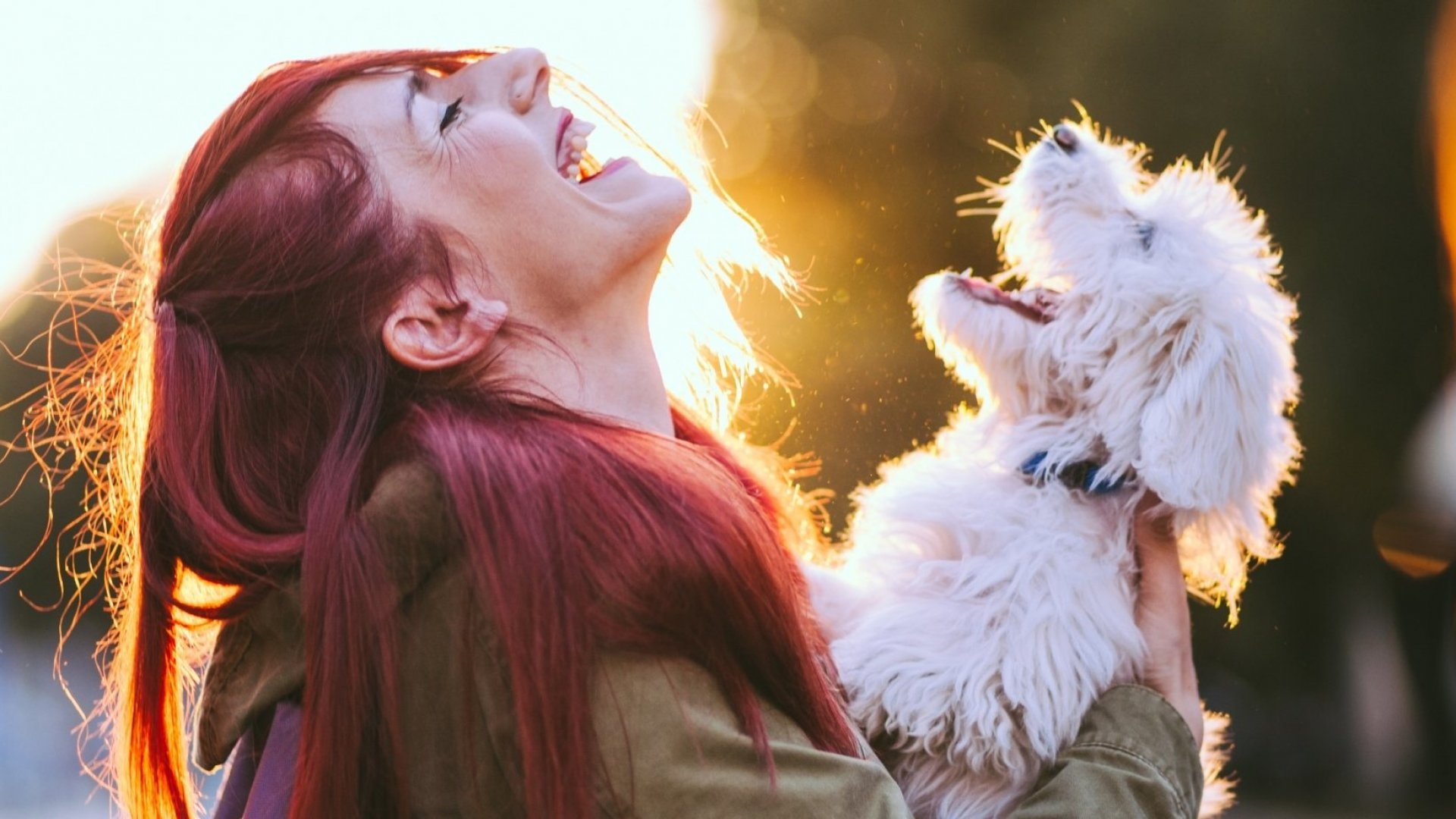 5 Hard-to-Believe Yet Scientifically Proven Benefits of Owning a Dog