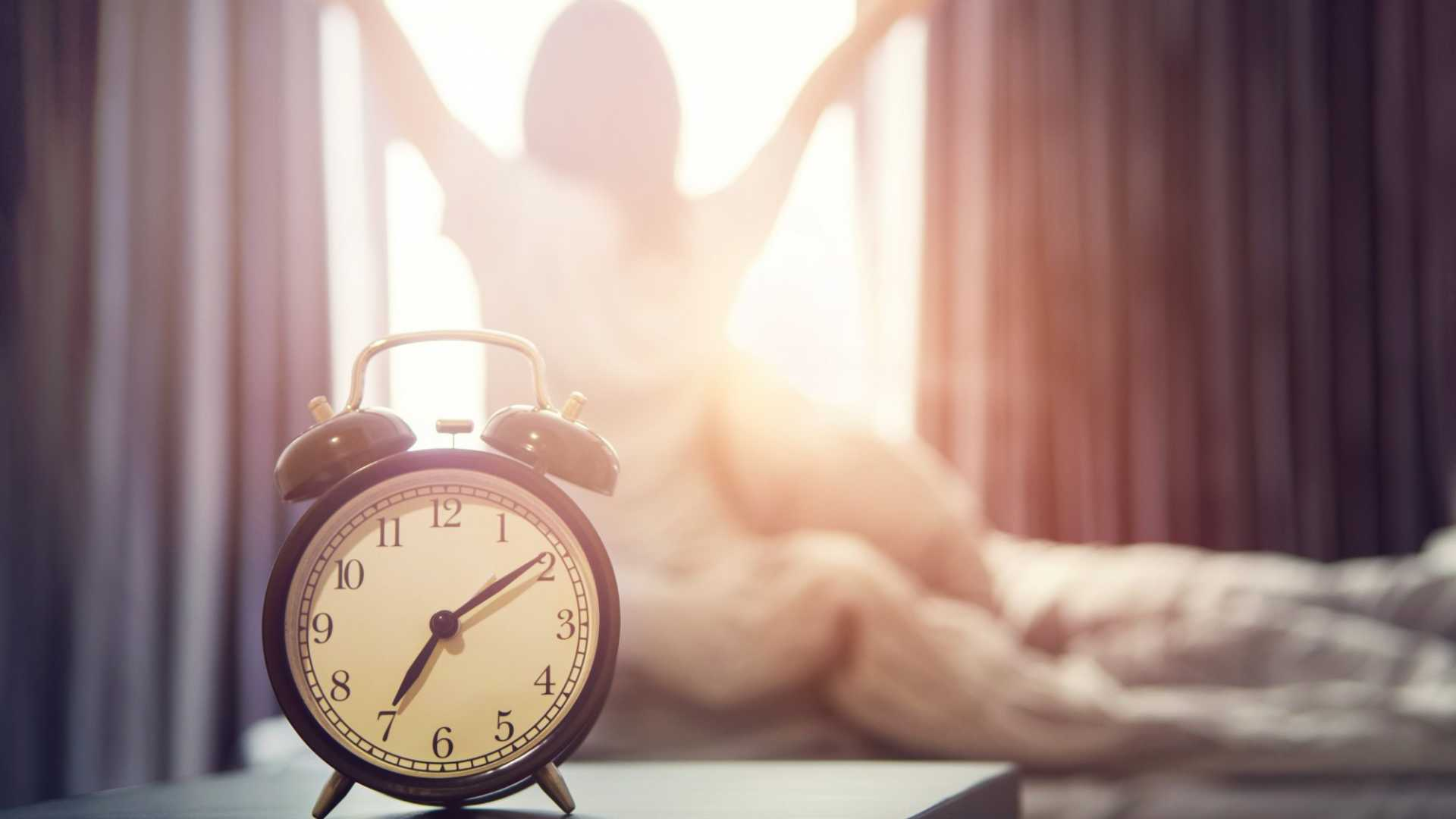 Most Productive Morning Ever: How to Set the Stage for a Great Tomorrow