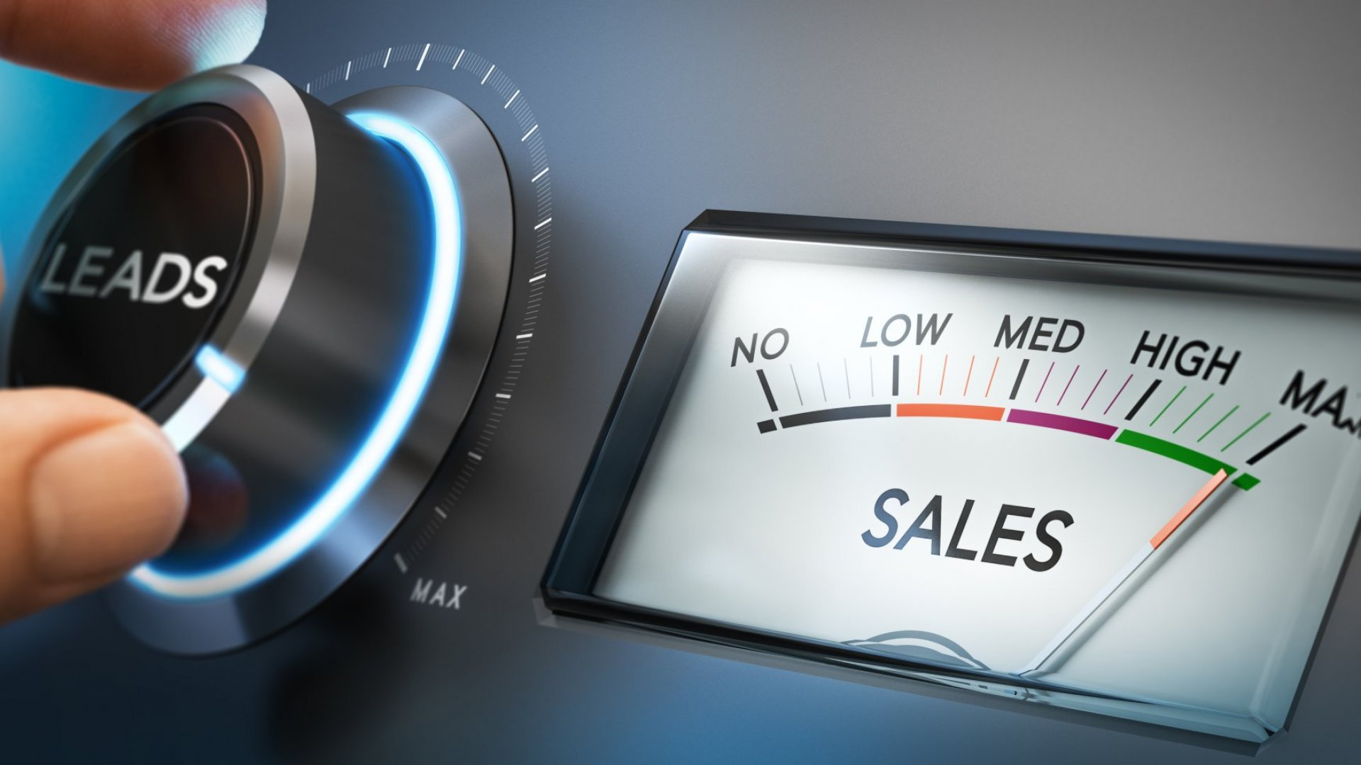 4 Mistakes That Will Derail Your Sales Pitch